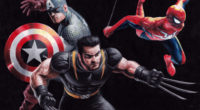 captain america spider man wolverine art 1576098014 200x110 - Captain America Spider man Wolverine art - Captain America Spider man Wolverine 4k wallpaper
