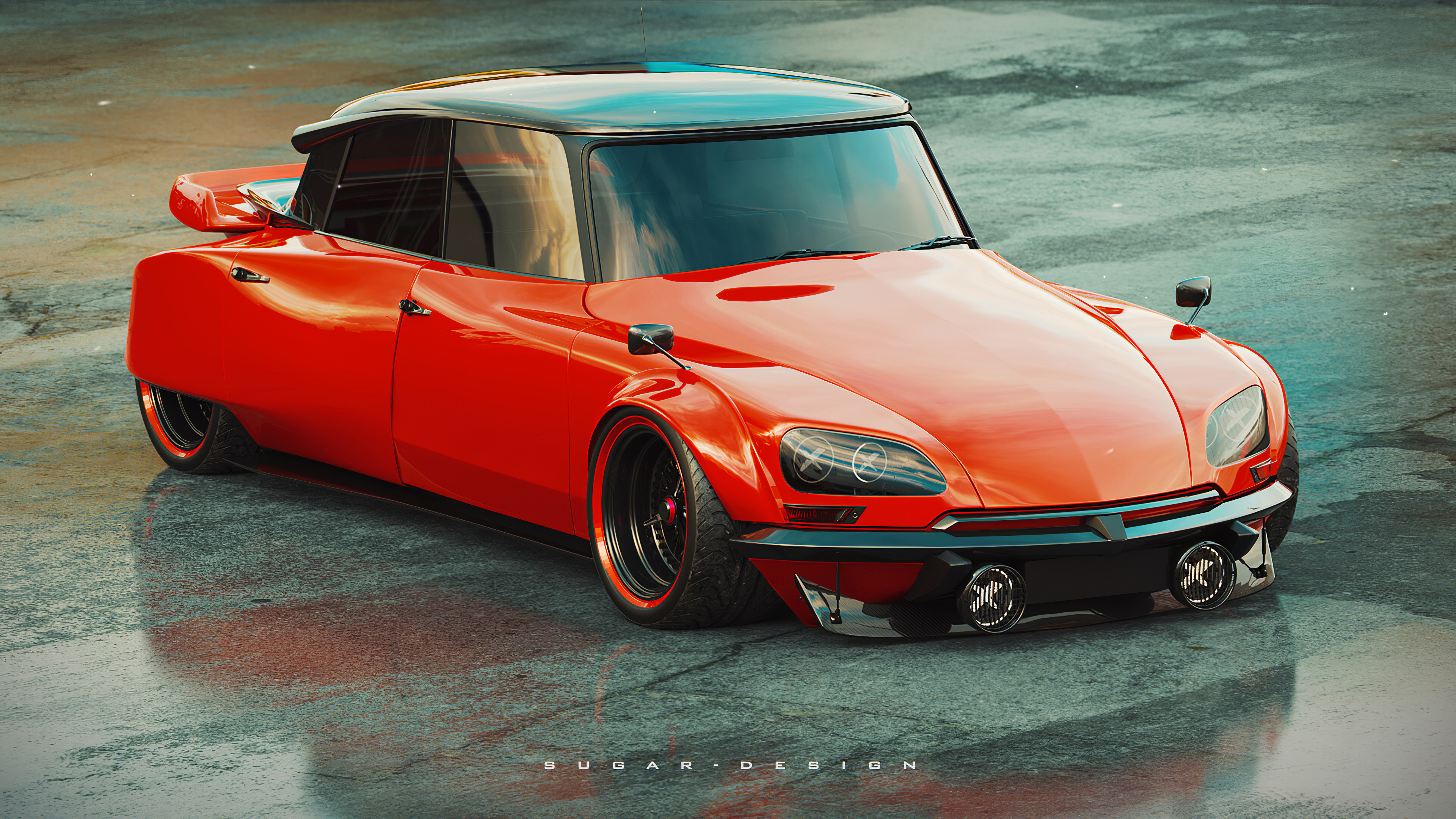 citroen ds concept art 1577653827 - Citroen Ds Concept Art - Citroen Ds Concept 4k wallpaper