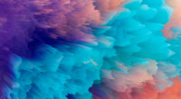 colorful clouds abstract 1575660280 200x110 - Colorful Clouds Abstract -