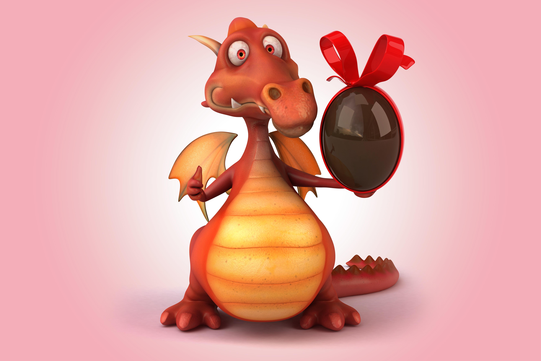cute dragon easter eggs 1575663239 - Cute Dragon Easter Eggs -