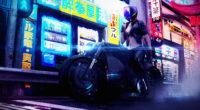 cyberpunk bike girl 1575661725 200x110 - Cyberpunk Bike Girl -