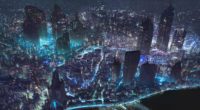 cyberpunk city world map 1575662679 200x110 - Cyberpunk City World Map -