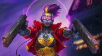 cyberpunk girl colorful hair 1575661749 200x110 - Cyberpunk Girl Colorful Hair -