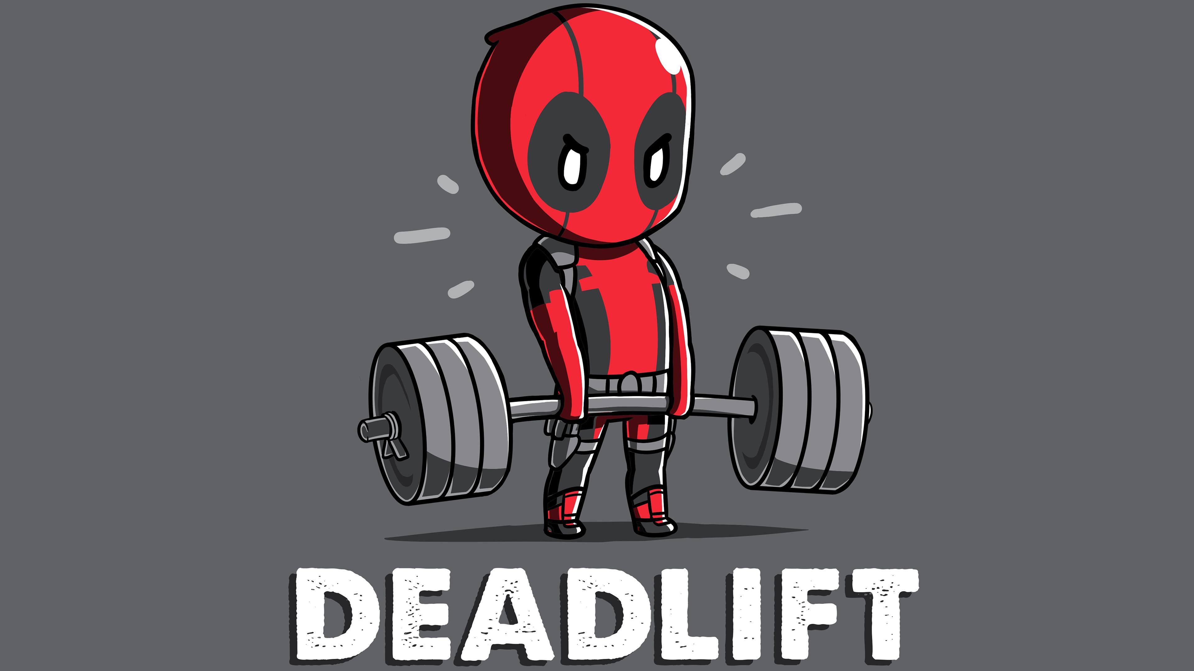 deadpool deadlift funny 1575663245 - Deadpool Deadlift Funny -