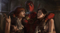 deadpool with girl 1576090701 200x110 - Deadpool With Girl - deadpool wallpaper with girl, deadpool wallpaper