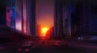digital drawing city sunset 1575662309 200x110 - Digital Drawing City Sunset -