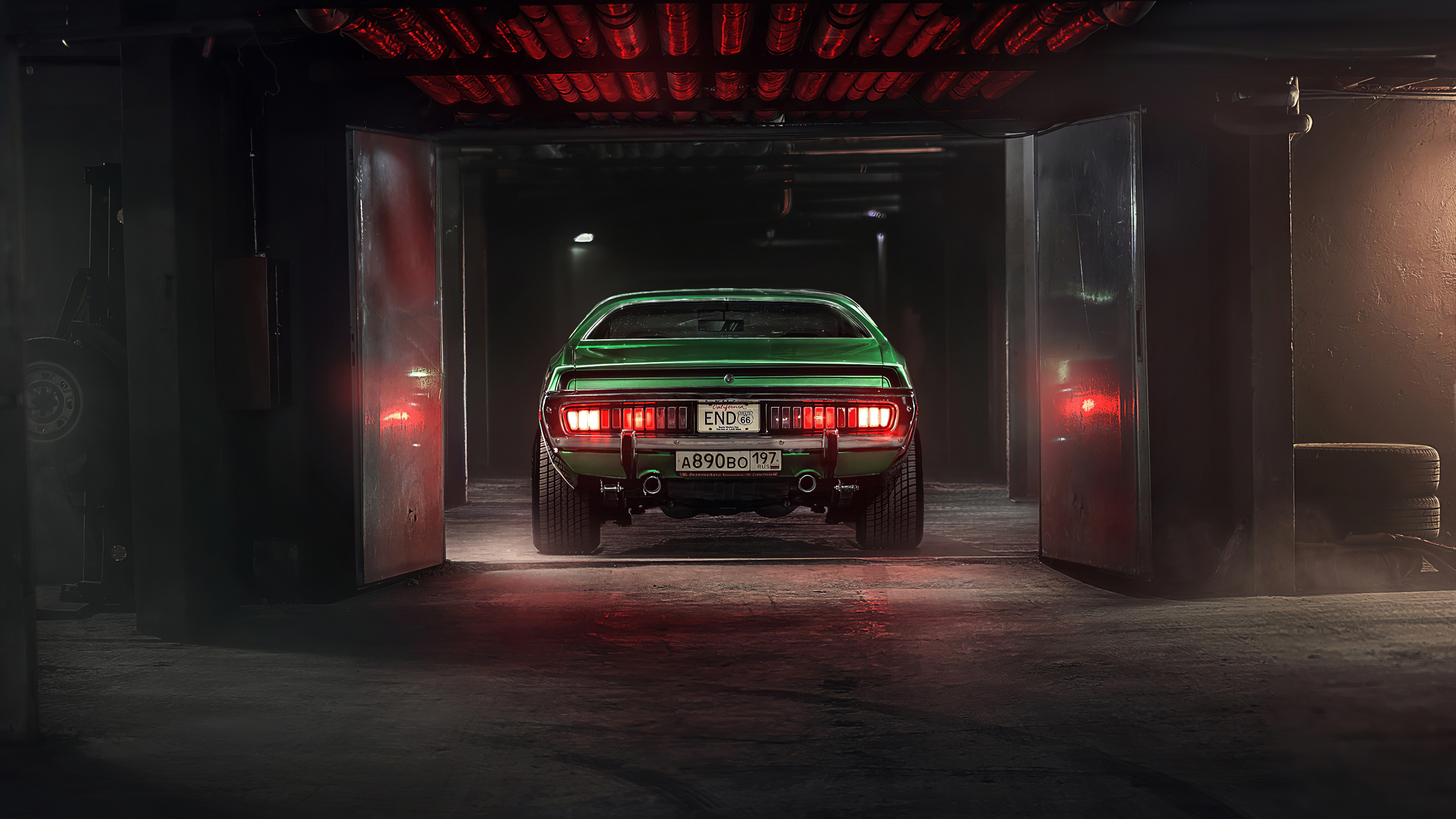dodge charger muscle car rear 1577653842 - Dodge Charger Muscle Car Rear - Dodge Charger Muscle Car Rear 4k wallpaper