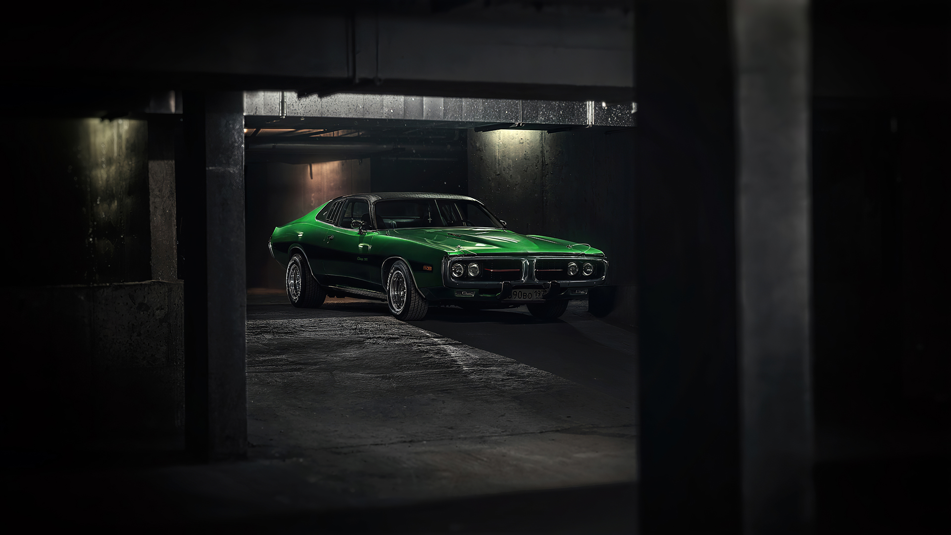 dodge charger muscle car 1577653844 - Dodge Charger Muscle Car - Dodge Charger Muscle Car 4k wallpaper, dodge charger 4k wallpaper