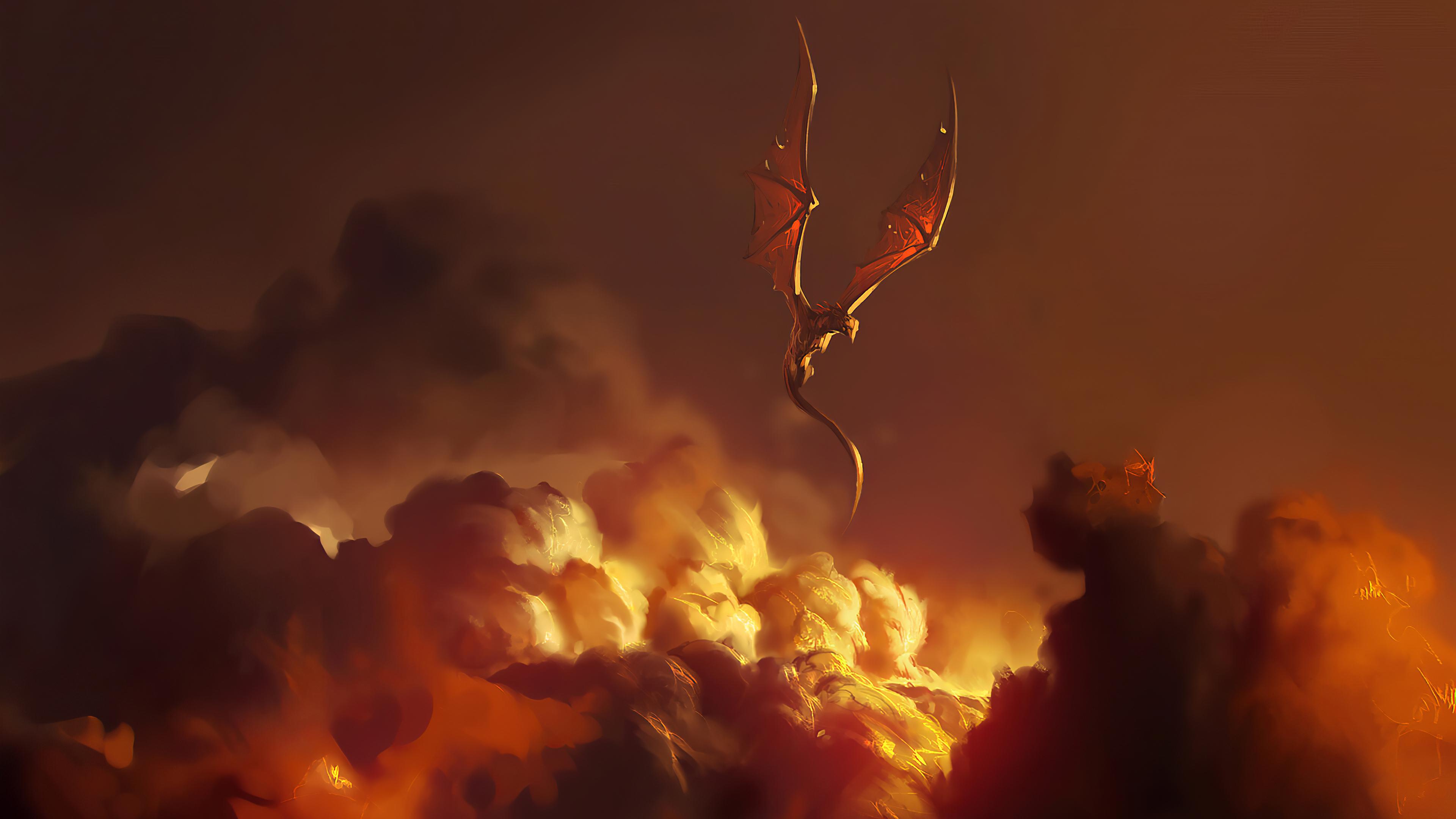 dragon clouds fire storm 1575662969 - Dragon Clouds Fire Storm -