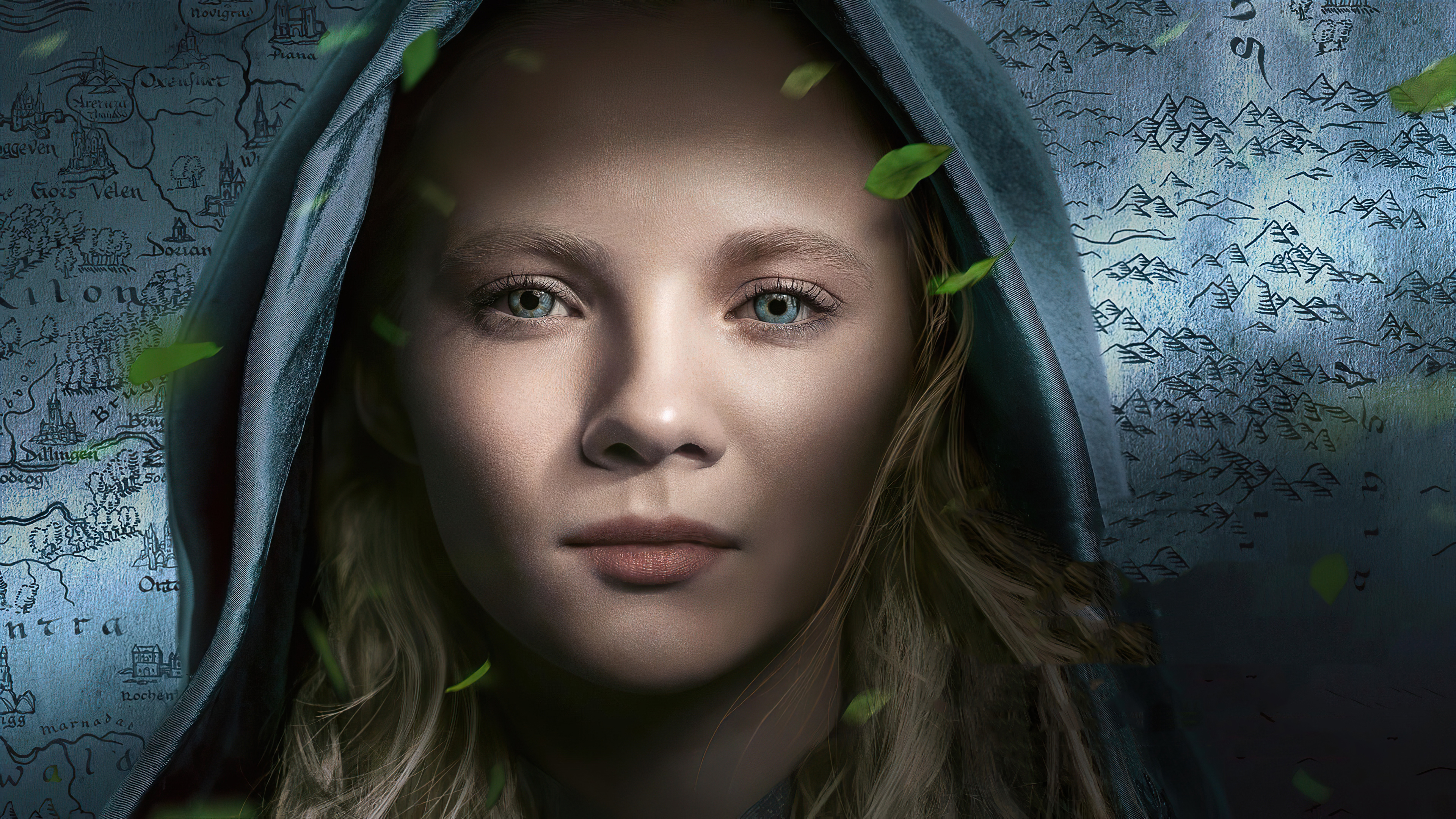 freya allan in the witcher 1576972105 - Freya Allan In The Witcher - Freya Allan In The Witcher wallpaper hd, Freya Allan In The Witcher 4k wallpaper
