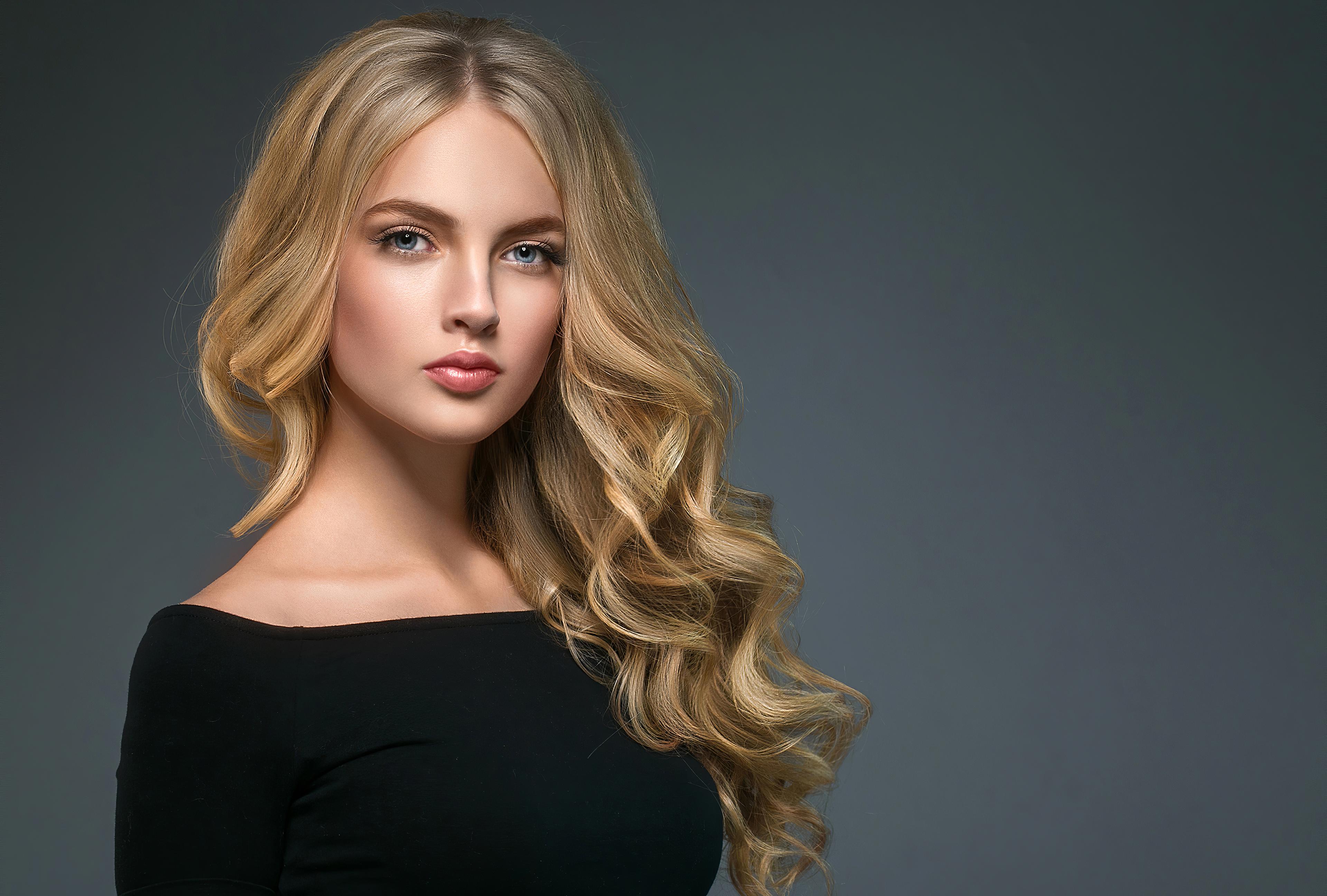 girl blonde hair glance 1575665943 - Girl Blonde Hair Glance -