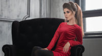 girl in red dress sitting on a sofa 1575665675 200x110 - Girl In Red Dress Sitting On A Sofa -