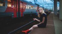 girl sitting on platform smoking 1575665764 200x110 - Girl Sitting On Platform Smoking -