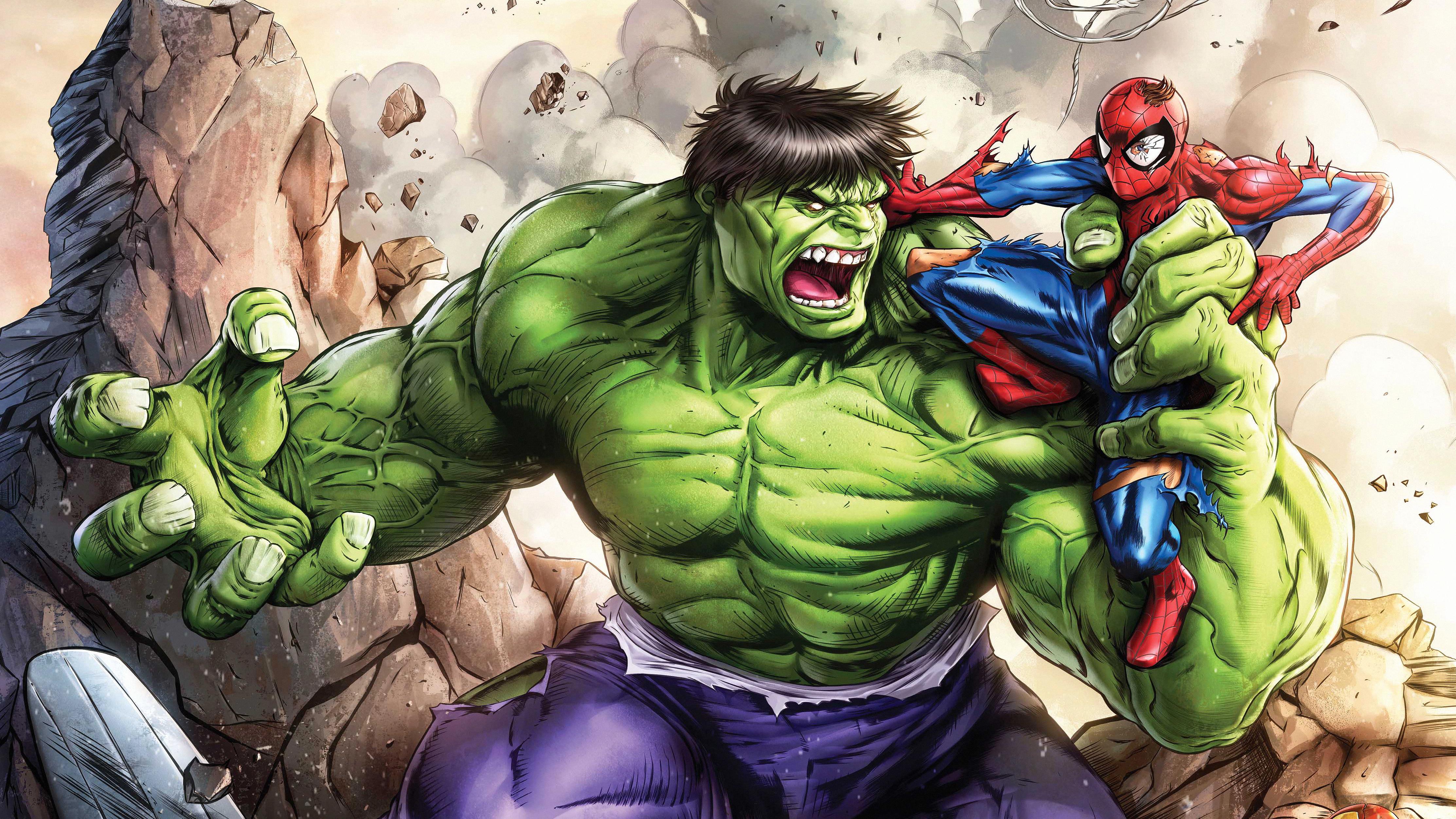 hulk vs spiderman artwork 1576095739 - Hulk Vs Spiderman Artwork - ironman vs hulk art wallpaper hd 4k, Hulk Vs Spiderman wallpaper hd 4k, Hulk Vs Spiderman art wallpaper hd 4k