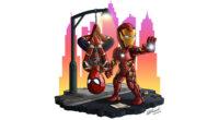 iron man and spiderman chibi 1576091216 200x110 - Iron Man And Spiderman Chibi -