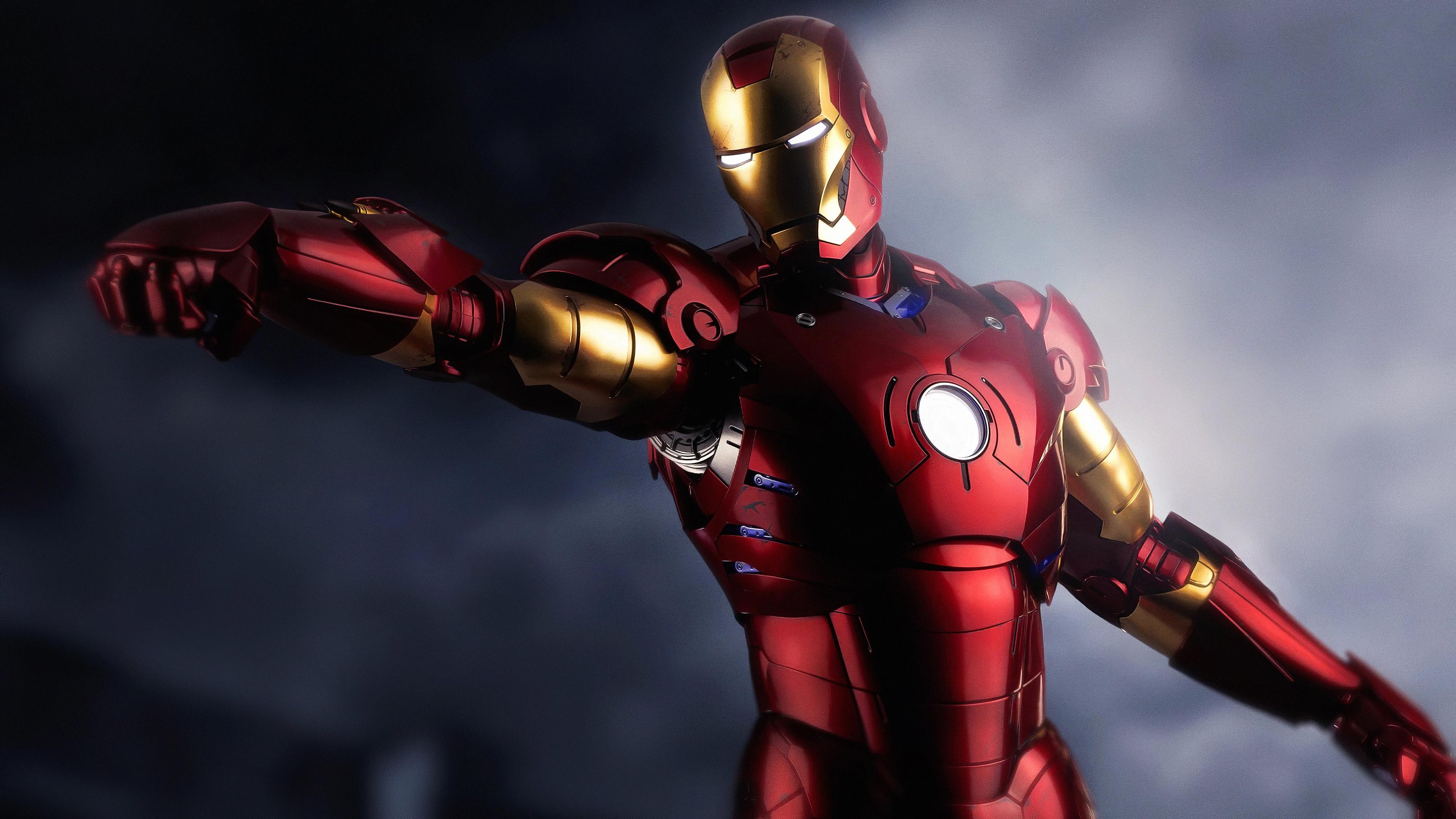 iron man art 1576092658 - Iron Man Art - iron man wallpaper phone hd 4k, iron man wallpaper 4k, iron man 4k hd wallpaper