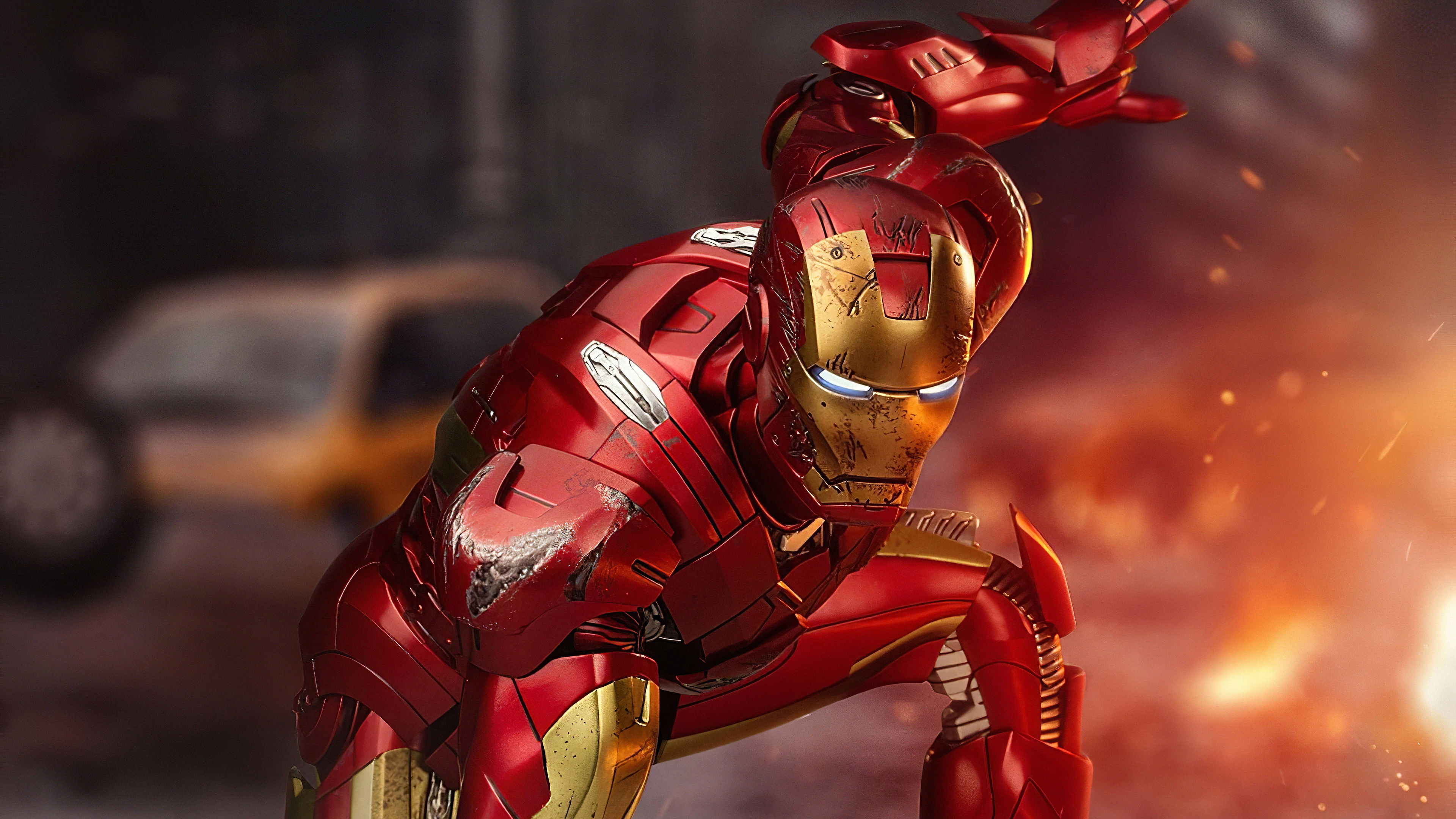 iron man artwork 1576090203 - Iron Man artwork - iron man hd wallpapers, iron man 4k wallpapers