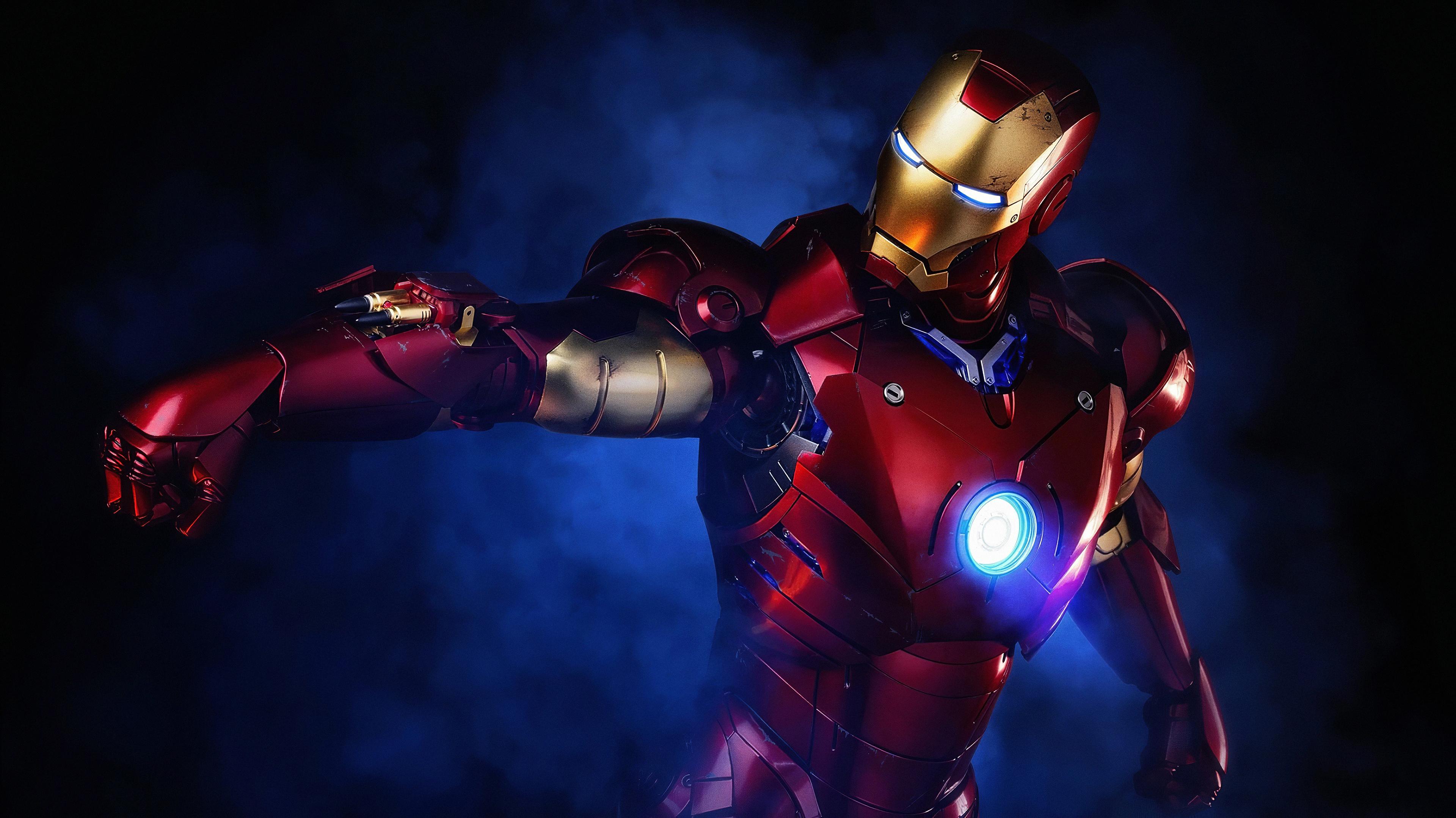 iron man artwork 1576090686 - Iron Man Artwork - iron man wallpaper hd 4k