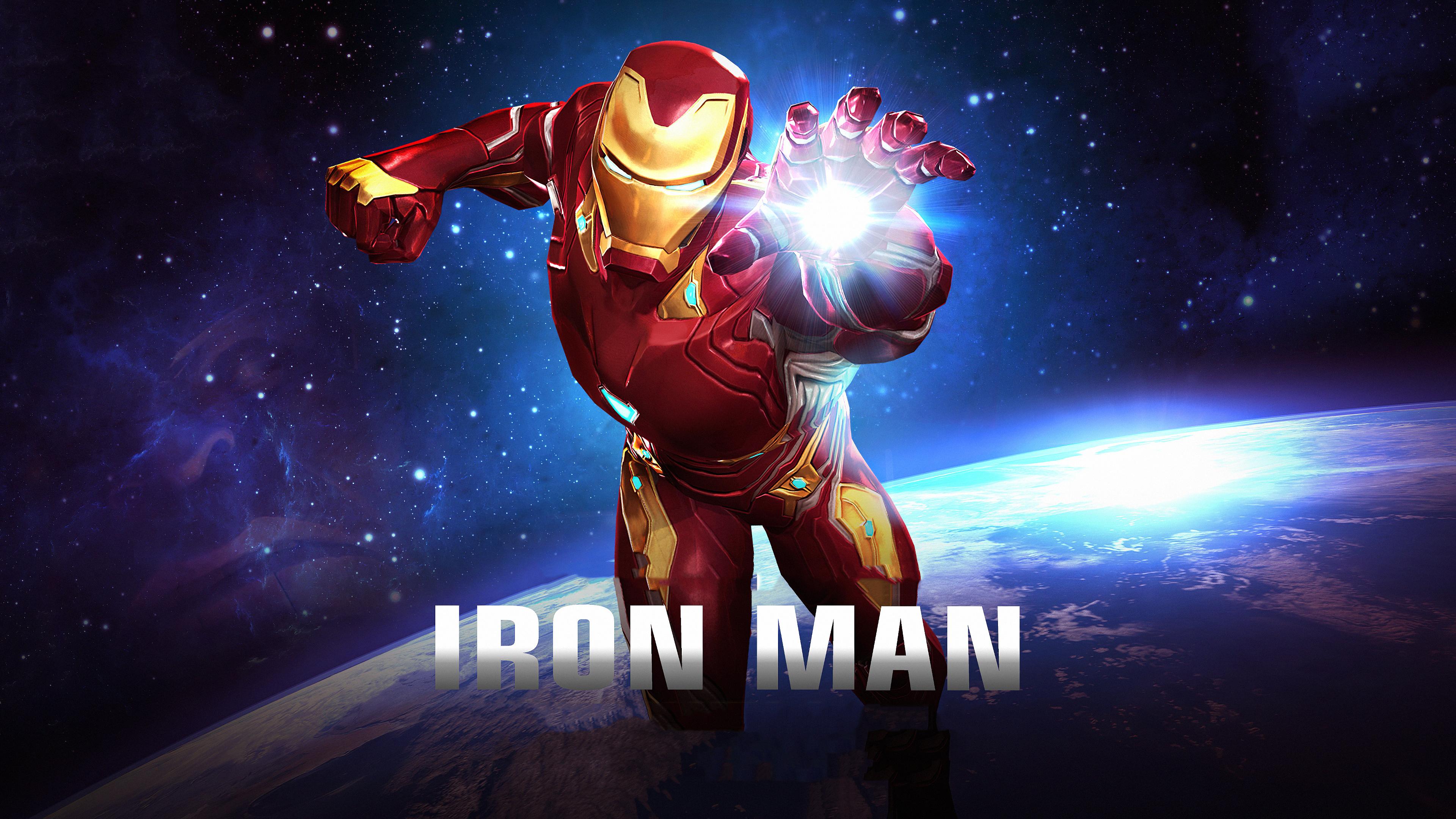 iron man basic art 1576098011 - Iron Man Basic Art - iron man wallpaper phone hd 4k, iron man wallpaper 4k, iron man 4k hd wallpaper