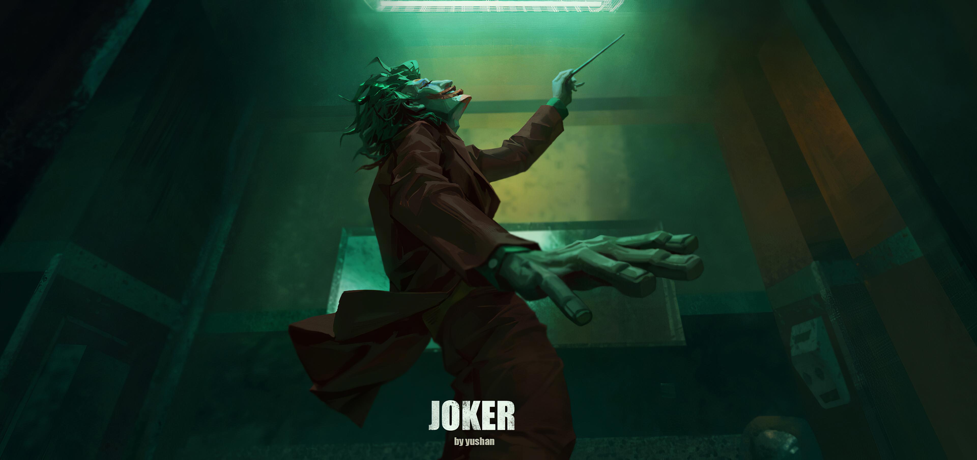 joker perform art 1576097999 - Joker Perform Art - Joker wallpaper 4k hd, joker phone wallpaper hd 4k, joker hd wallpaper 4k, joker art wallpaper hd 4k, 4k wallpaper joker