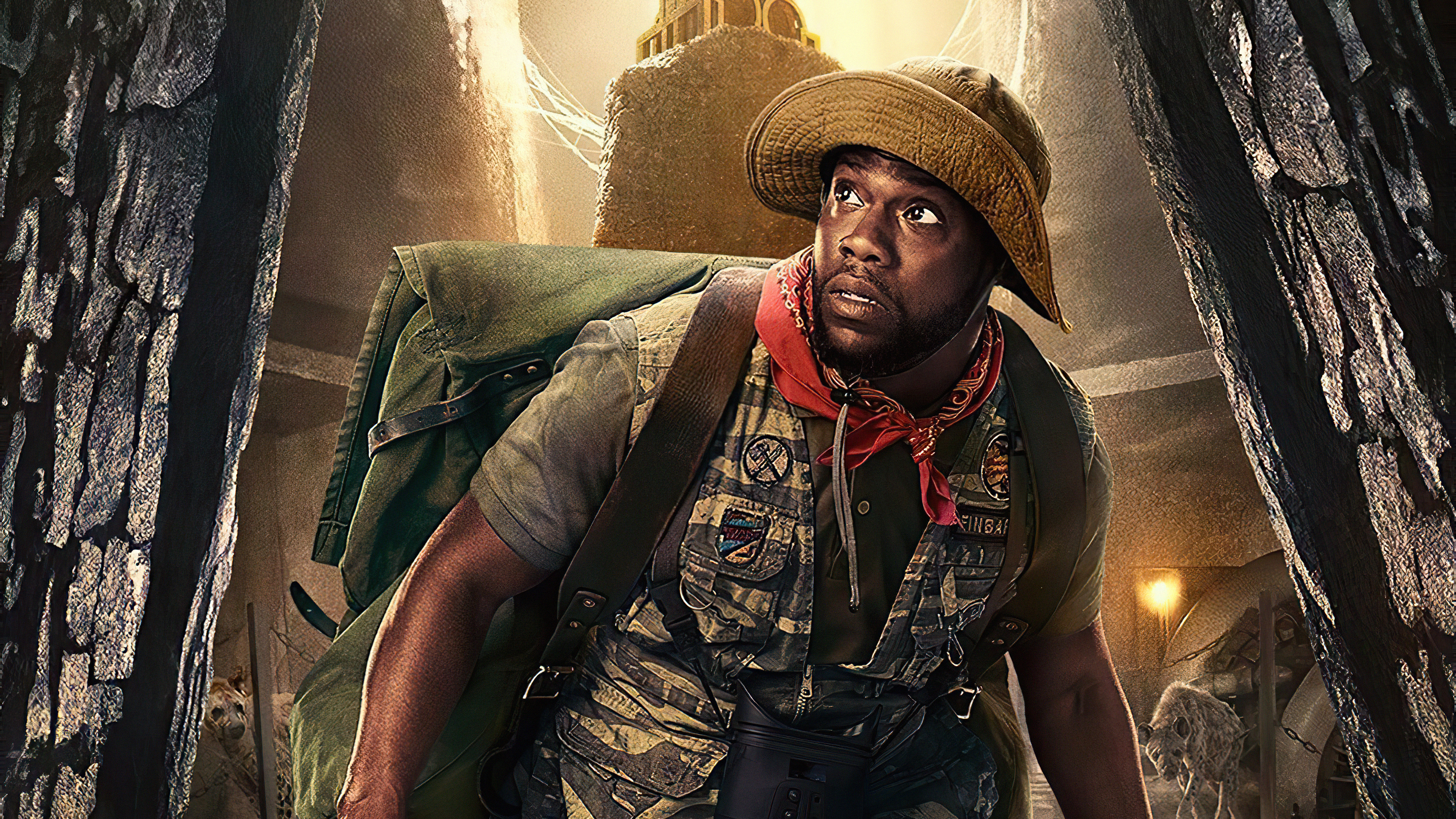 kevin hart in jumanji the next level 1576090997 - Kevin Hart In Jumanji The Next Level - Kevin Hart 4k wallpaper