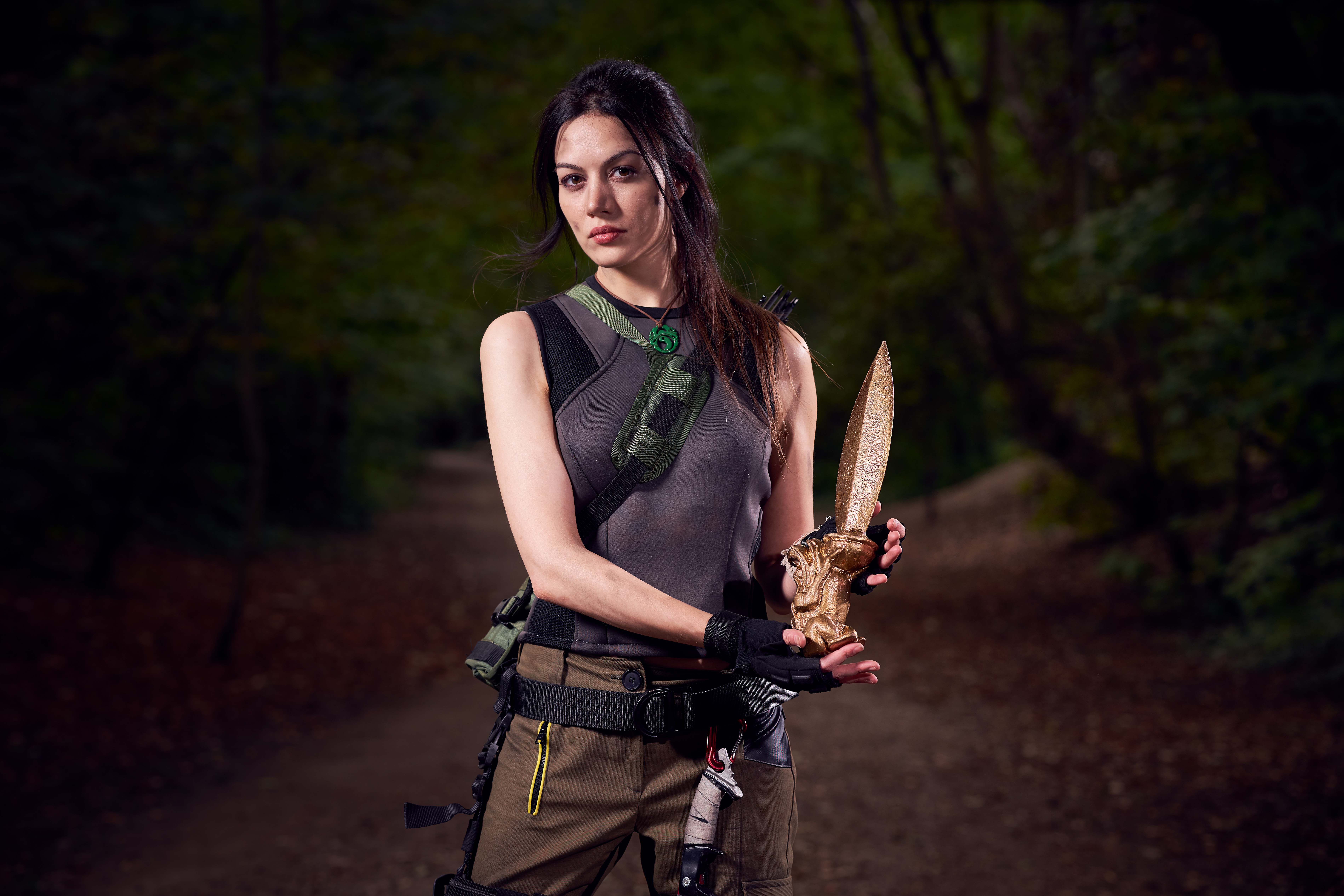 lara shadow of the tomb raider cosplay 1575664042 - Lara Shadow Of The Tomb Raider Cosplay -