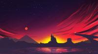 minimal sunset landscape 1575662668 200x110 - Minimal Sunset Landscape -