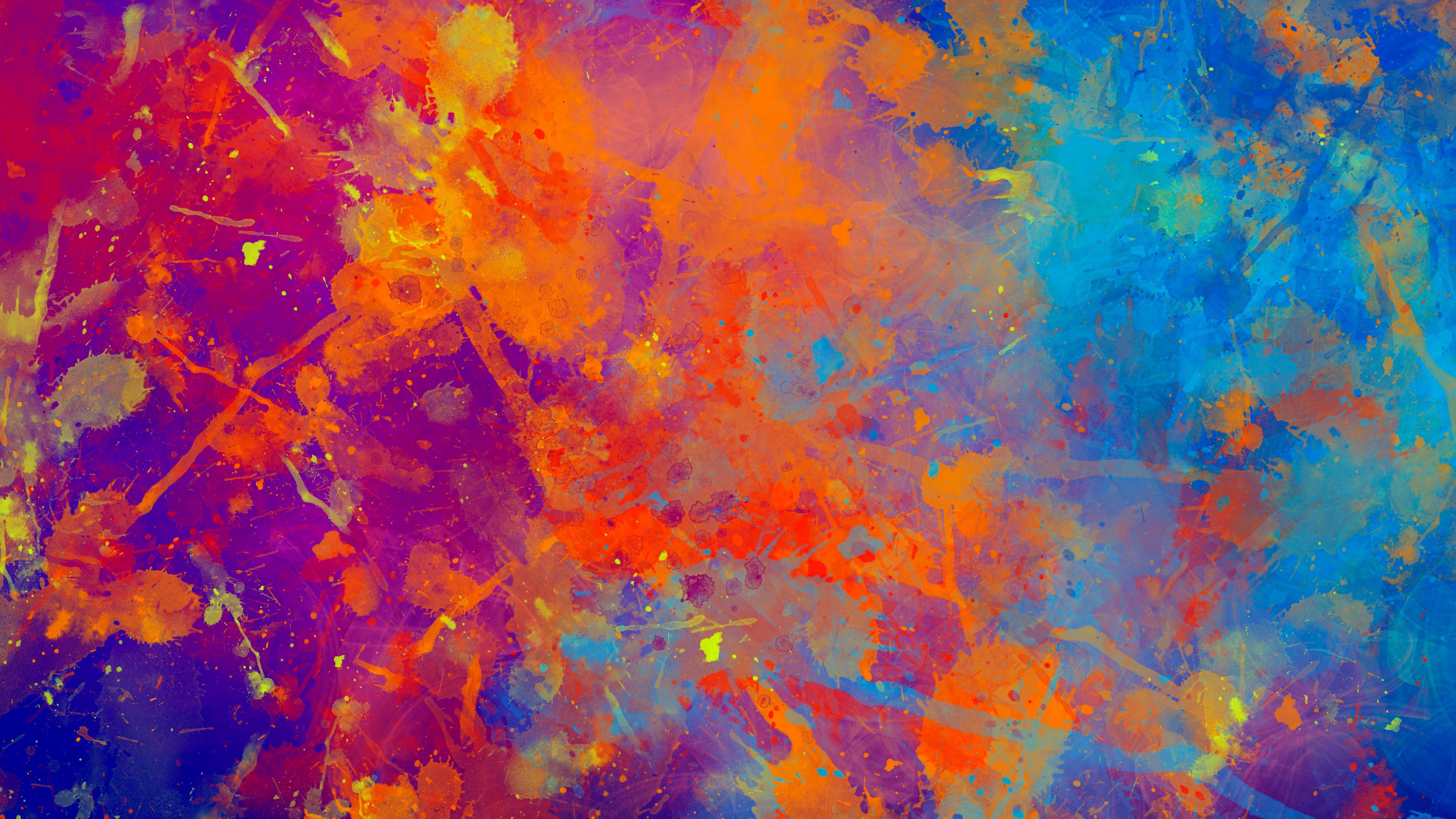 paint splash abstract 1575661246 - Paint Splash Abstract -
