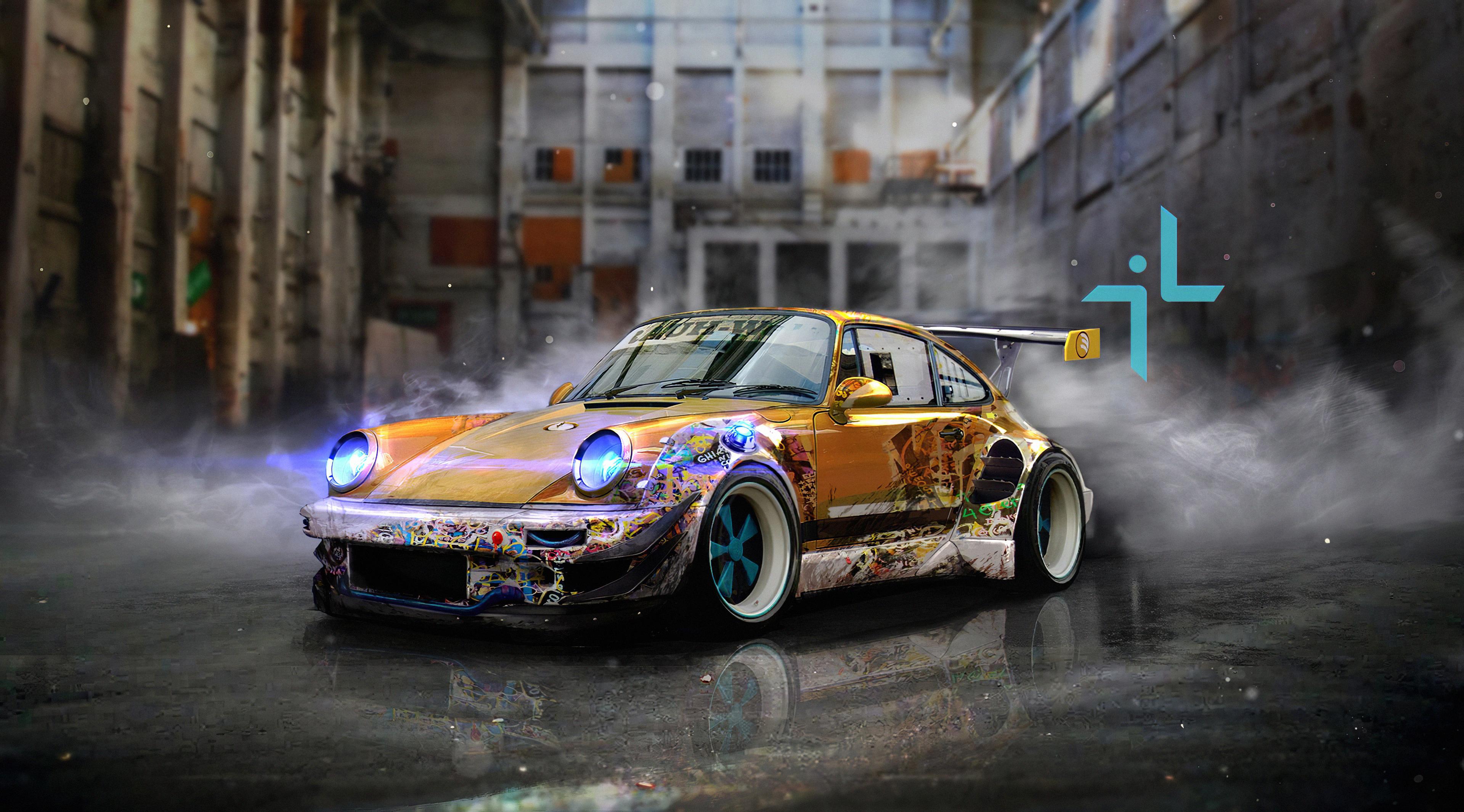 porsche 911 concept art 1577653813 - Porsche 911 Concept Art - Porsche 911 Concept Art 4k wallpaper