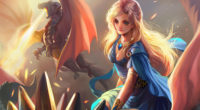 queen of dragons 1575662280 200x110 - Queen Of Dragons -