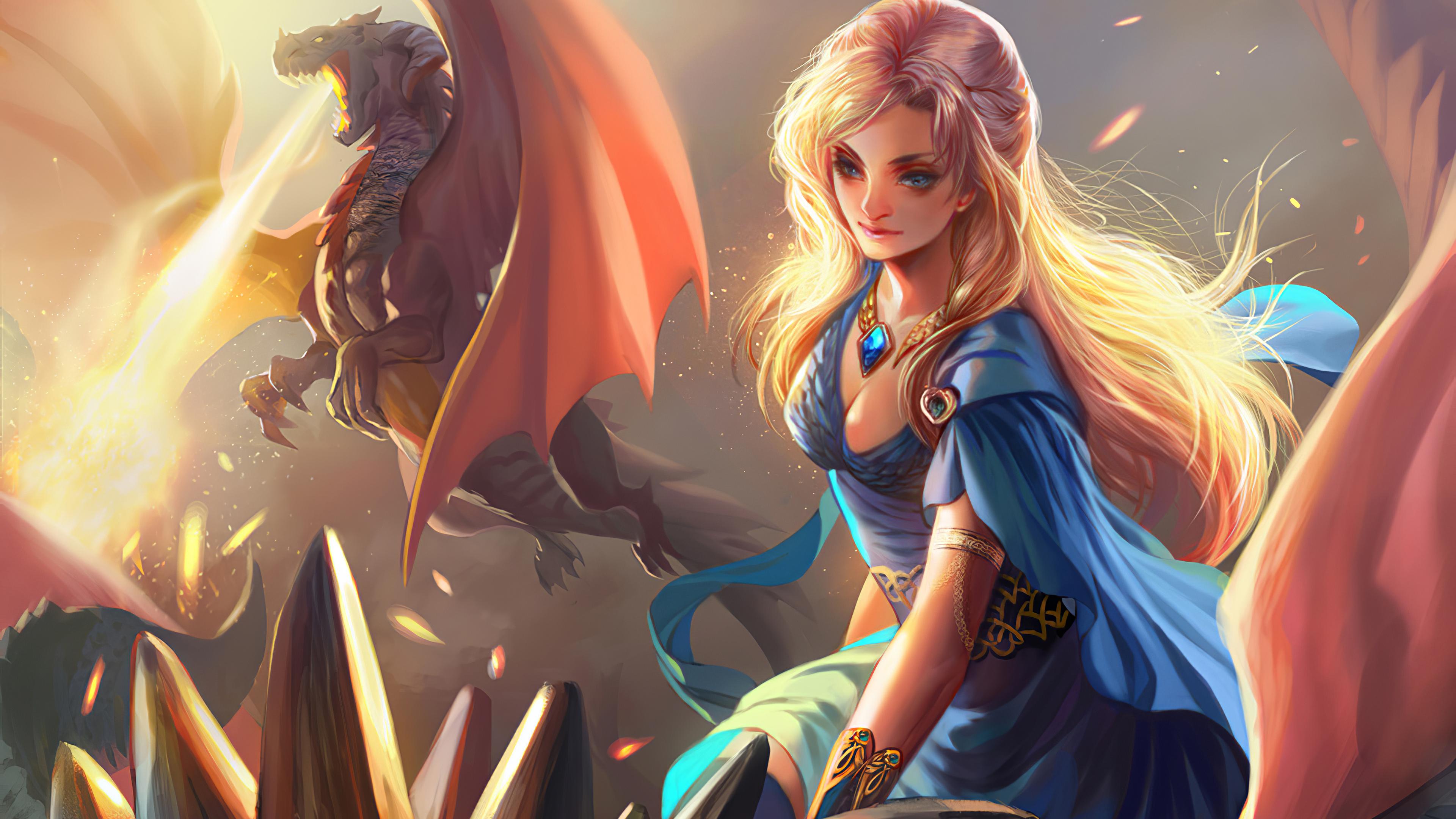queen of dragons 1575662280 - Queen Of Dragons -