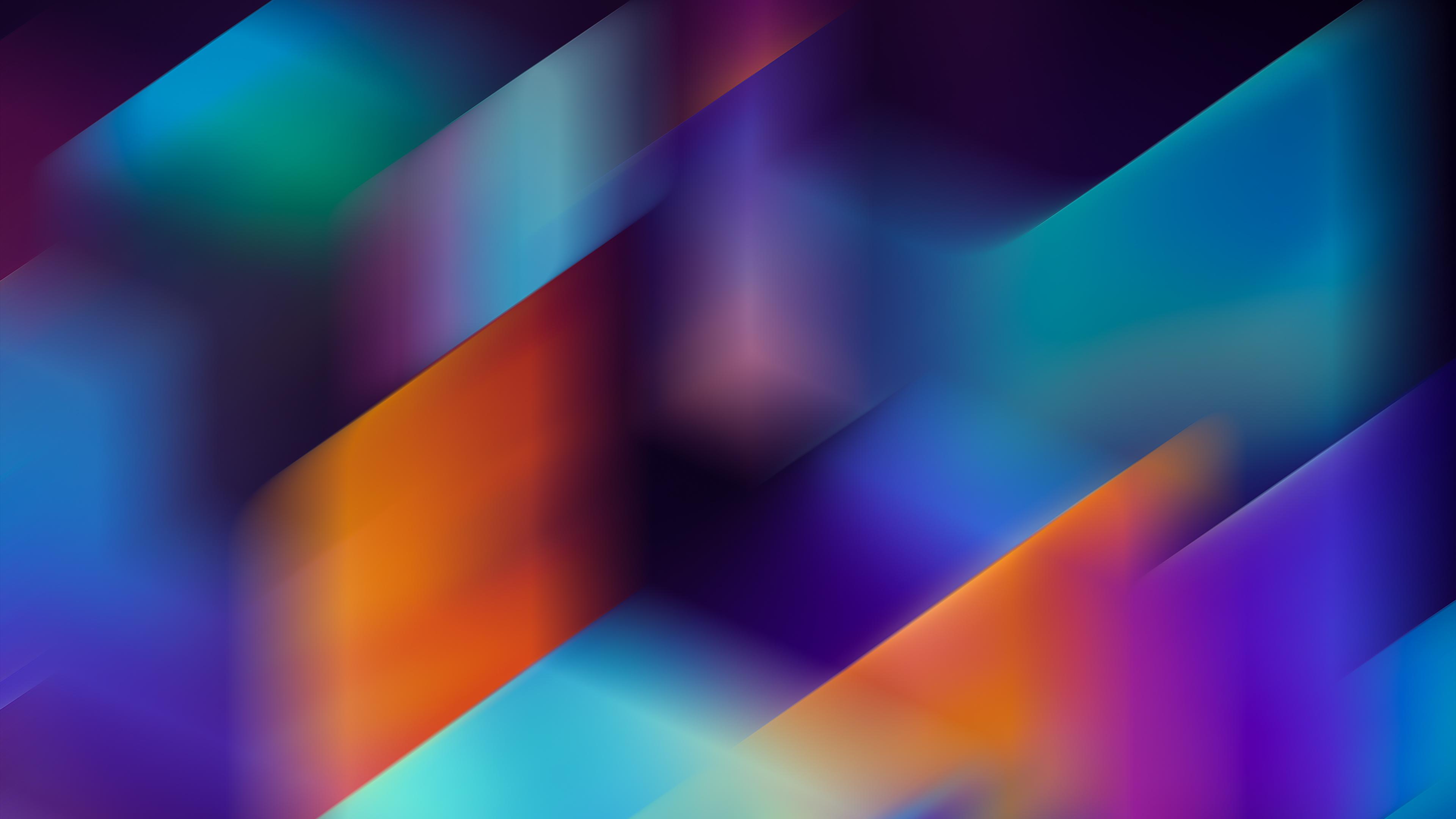 ribbons abstract 1575661464 - Ribbons Abstract -