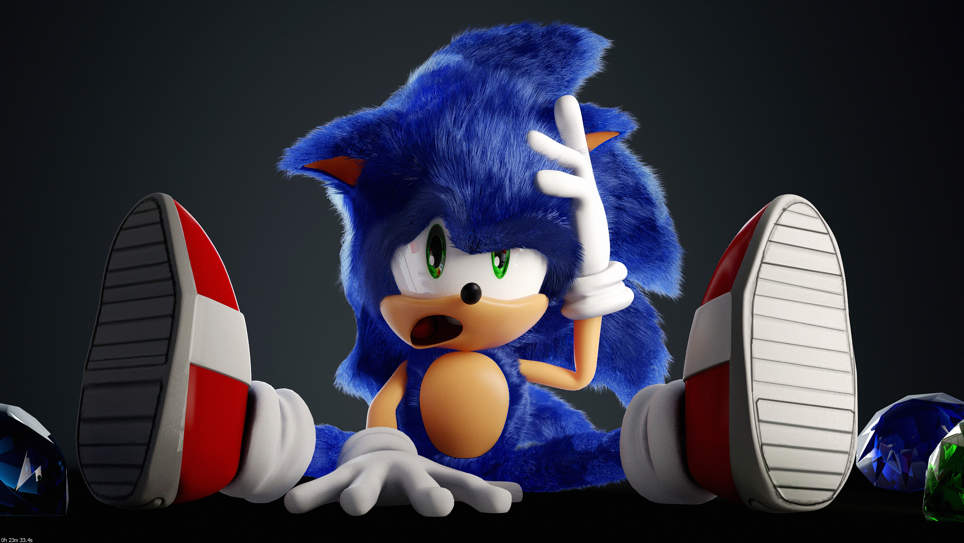 sonic the hedgehog 1575659852 - Sonic The Hedgehog -