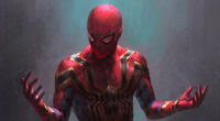 spiderman in red suit 1576090698 200x110 - Spiderman in Red Suit - Spiderman wallpaper red suit, spiderman red suit wallpaper 4k
