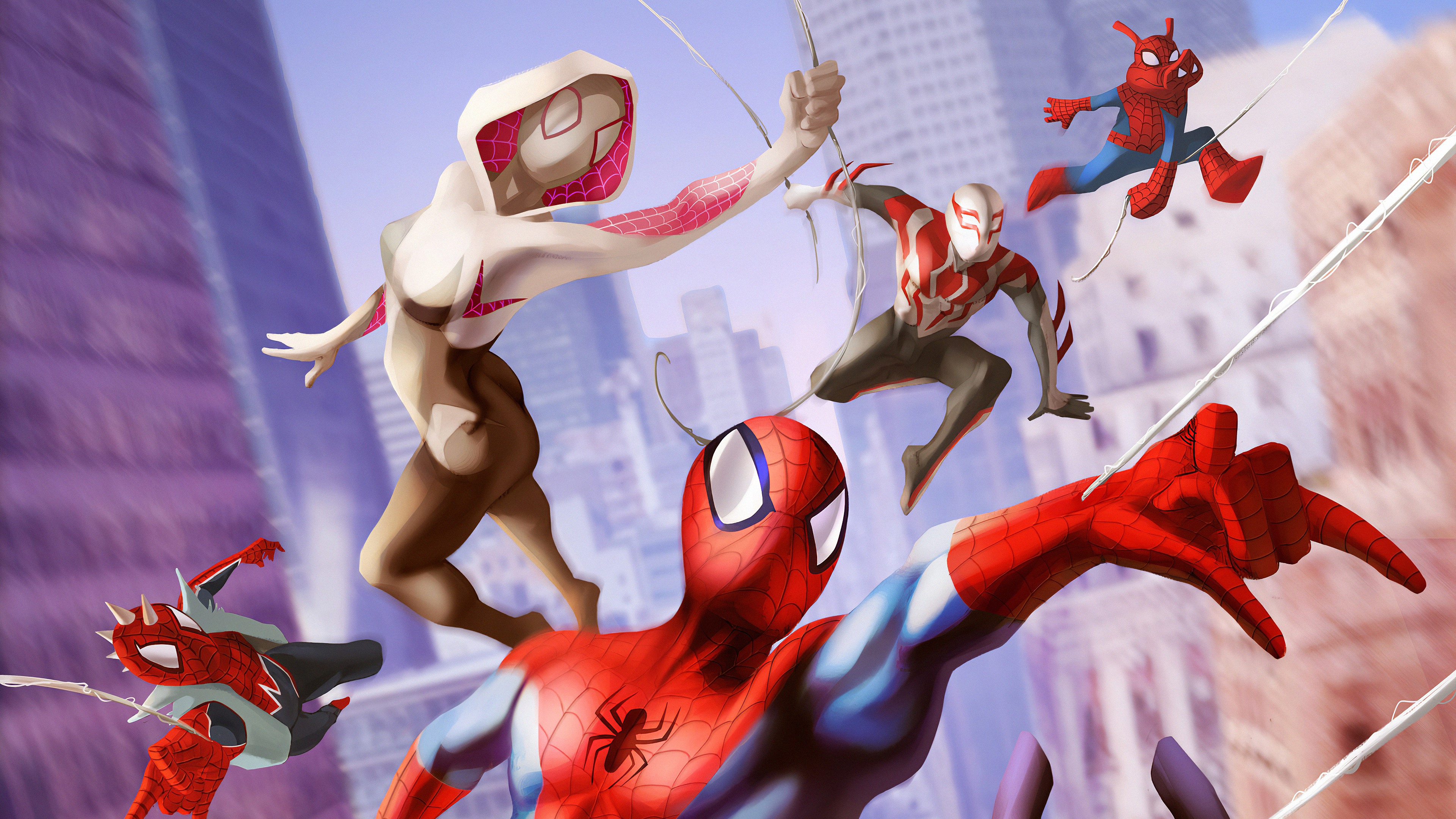 spiderman into the spiderverse 2 2022 movie 1575659383 - Spiderman Into The Spiderverse 2 2022 Movie -