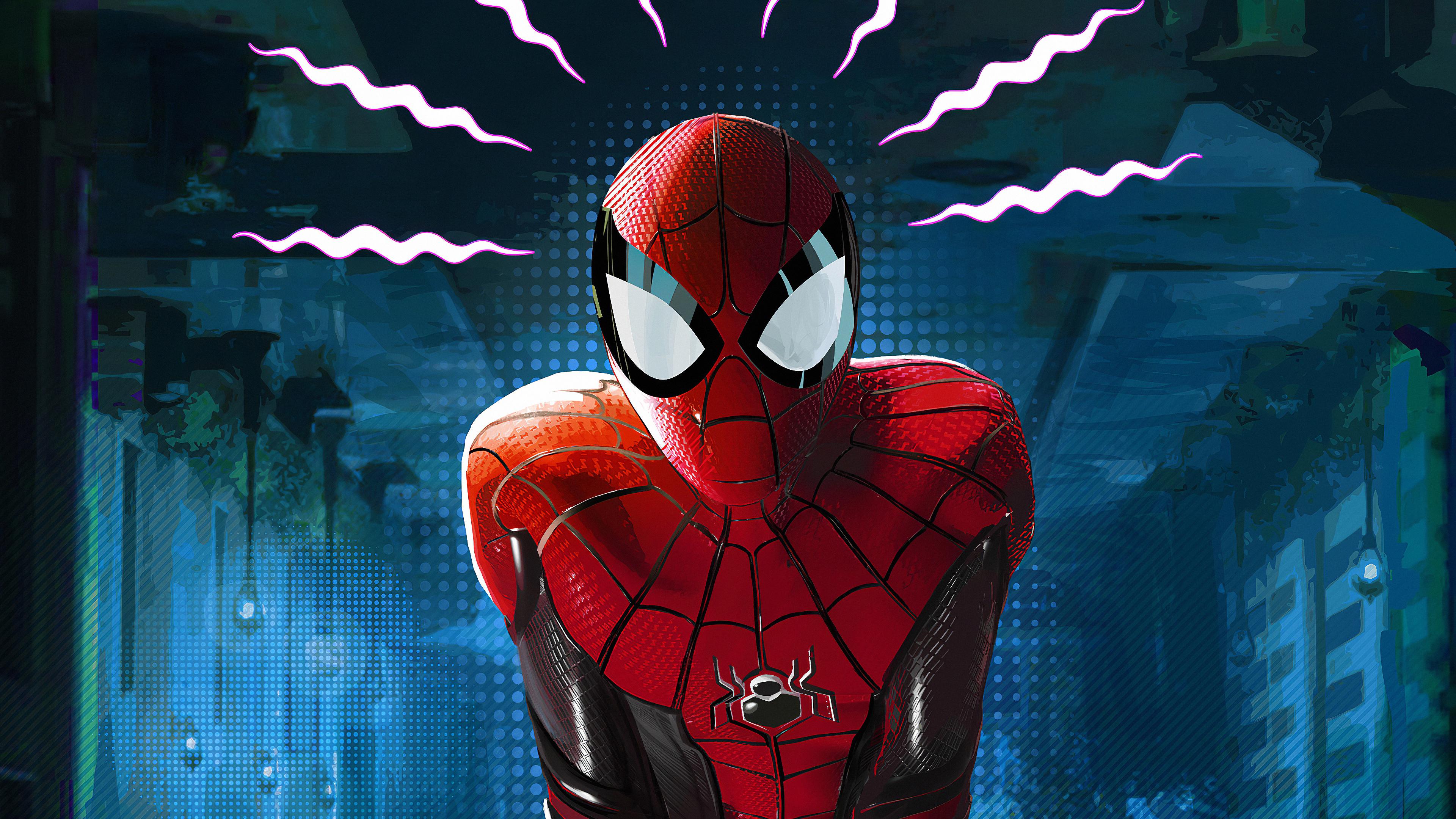 spiderman sense 1576092667 - Spiderman Sense - spiderman wallpaper phone hd 4k, Spiderman wallpaper 4k hd, spiderman art wallpaper hd 4k, spiderman 4k wallpaper