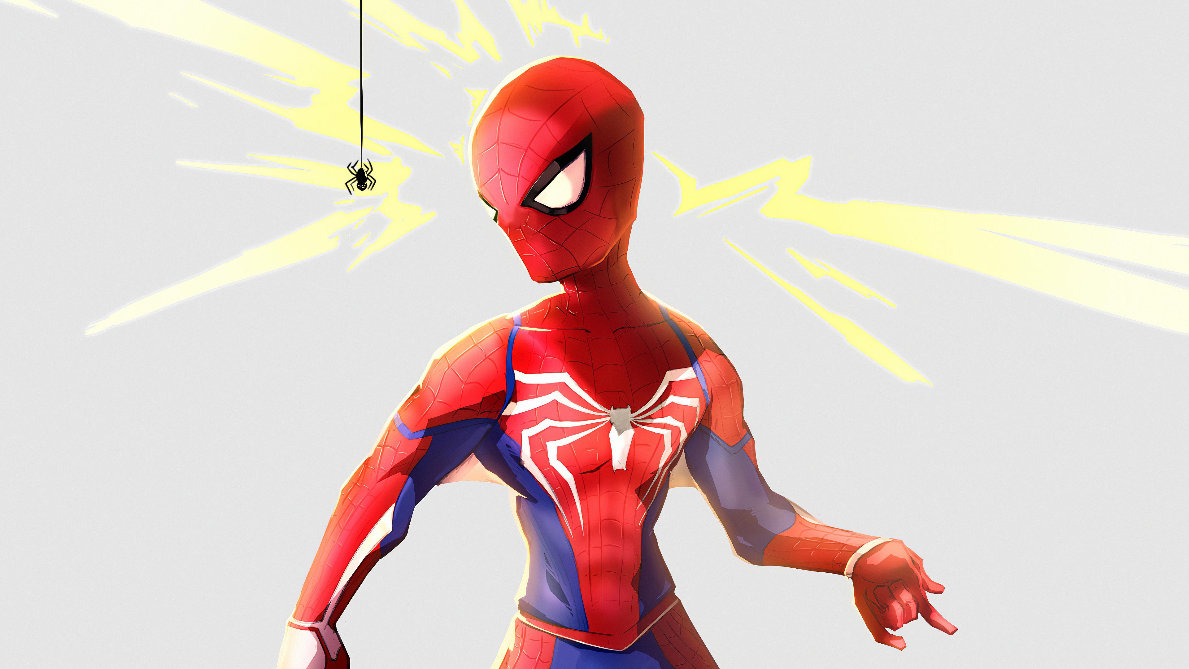 spiderman spider sense 1576090705 - Spiderman Spider Sense - Spiderman Spider Sense 4k wallpaper