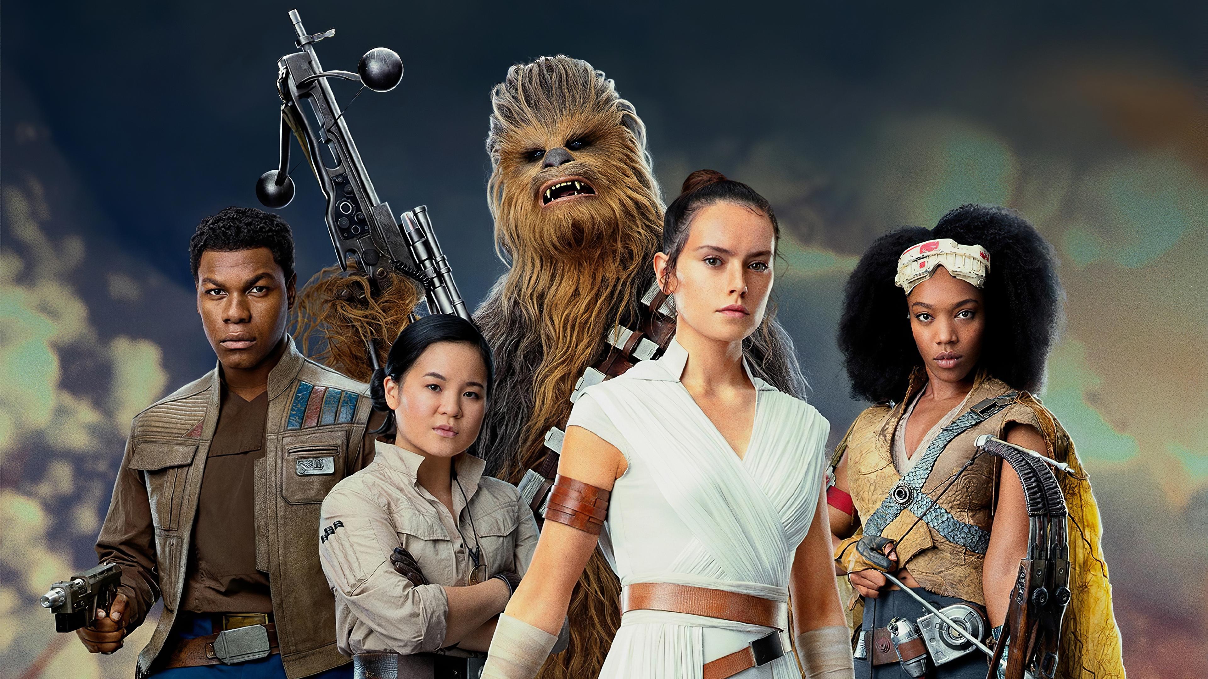 star wars the rise of skywalker tv series 1575659841 - Star Wars The Rise Of Skywalker Tv Series -
