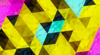 triangles abstract 1575660286 200x110 - Triangles Abstract -