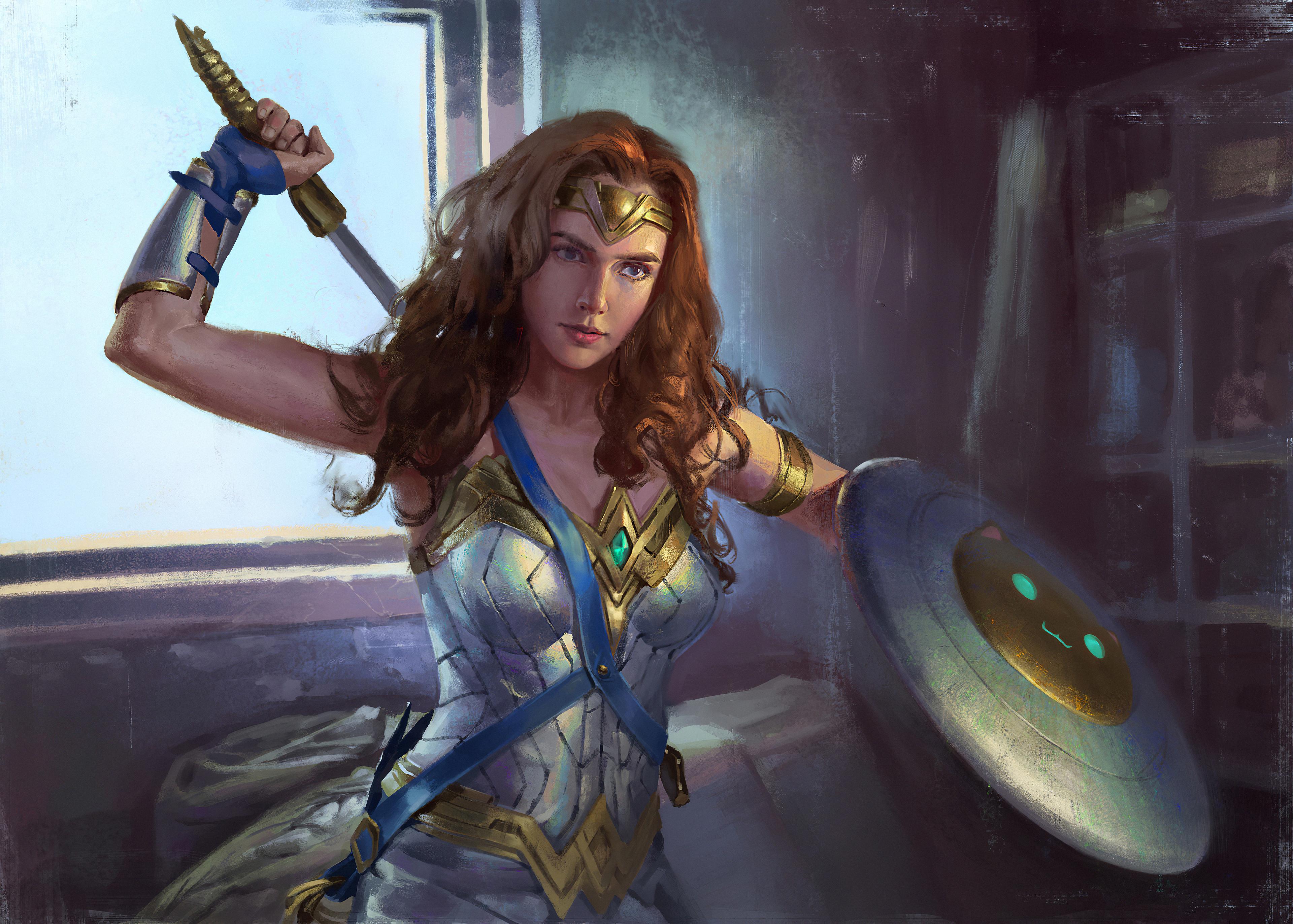 wonder woman art 1576093342 - Wonder Woman Art - wonder woman wallpaper phone hd 4k, Wonder Woman wallpaper 4k hd, wonder woman art wallpaper 4k, wonder woman 4k wallpaper