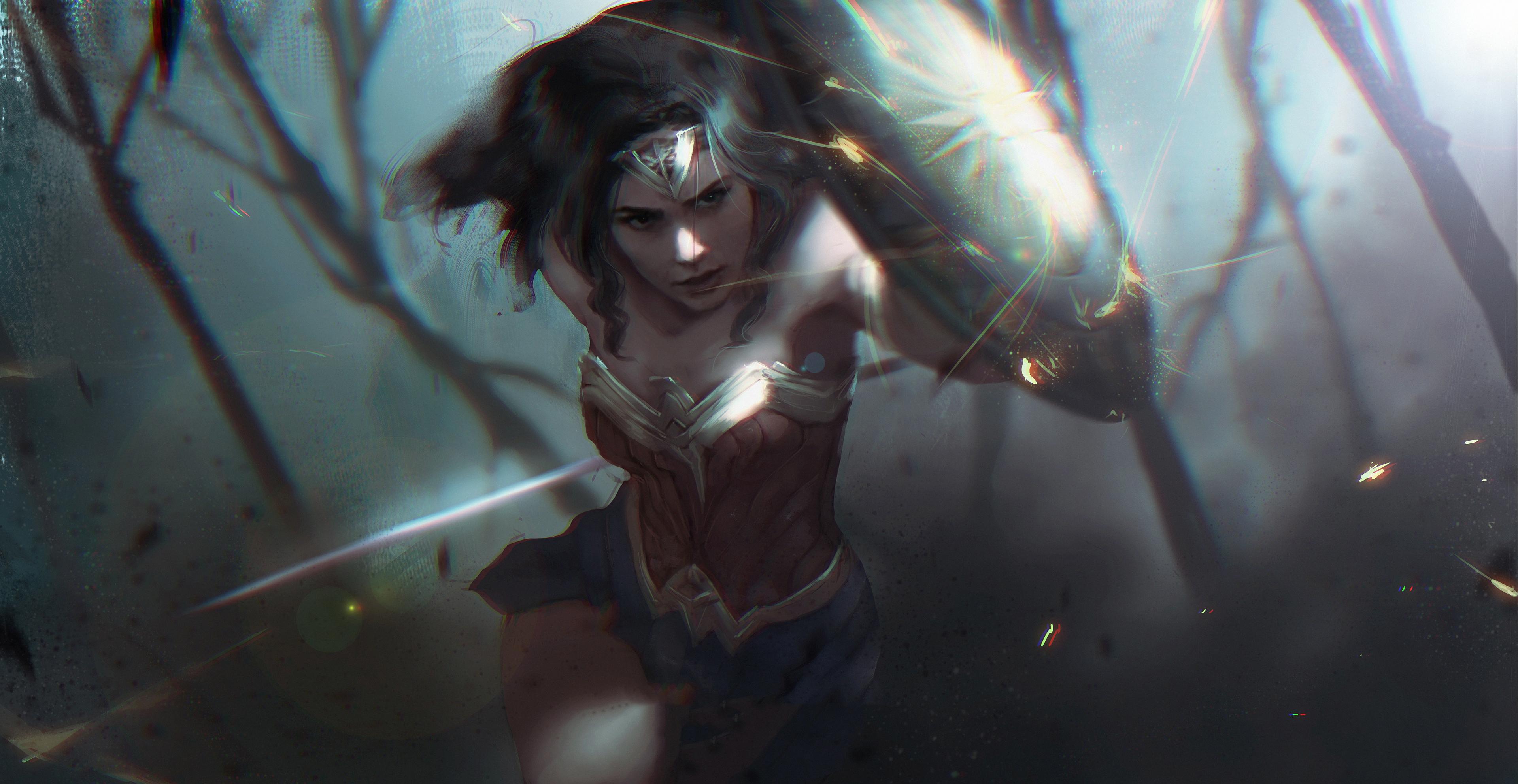 wonder woman with shield 1576097595 - Wonder Woman with shield - wonder woman wallpaper phone hd 4k, Wonder Woman wallpaper 4k hd, wonder woman art wallpaper 4k, wonder woman 4k wallpaper