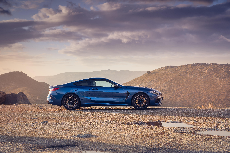 2020 bmw m8 competition coupe 1578255762 - 2020 BMW M8 Competition Coupe -
