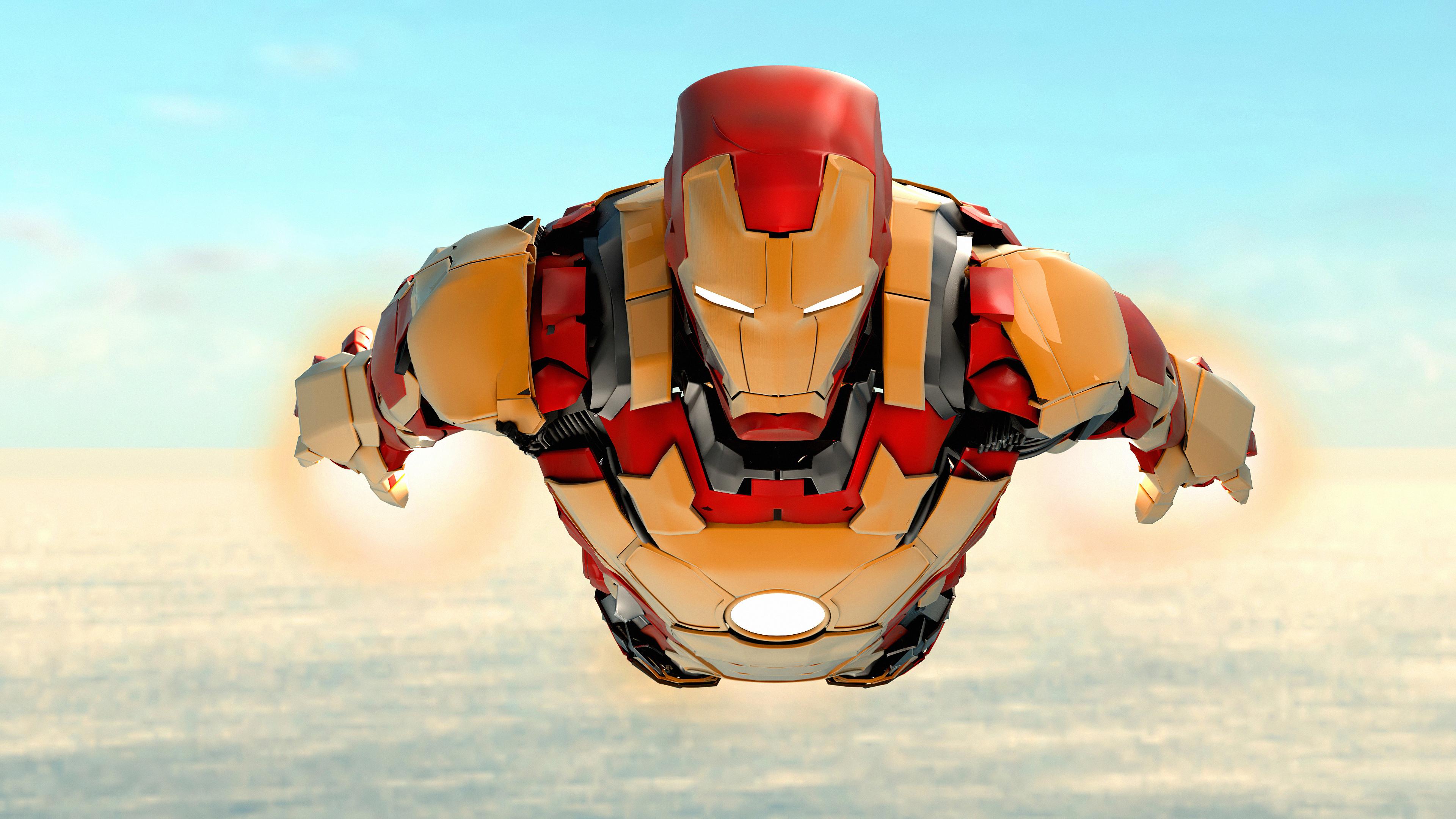 2020 iron man art 1580056503 - 2020 Iron Man Art - 2020 Iron Man Art wallpapers, 2020 Iron Man Art 4k wallpapers