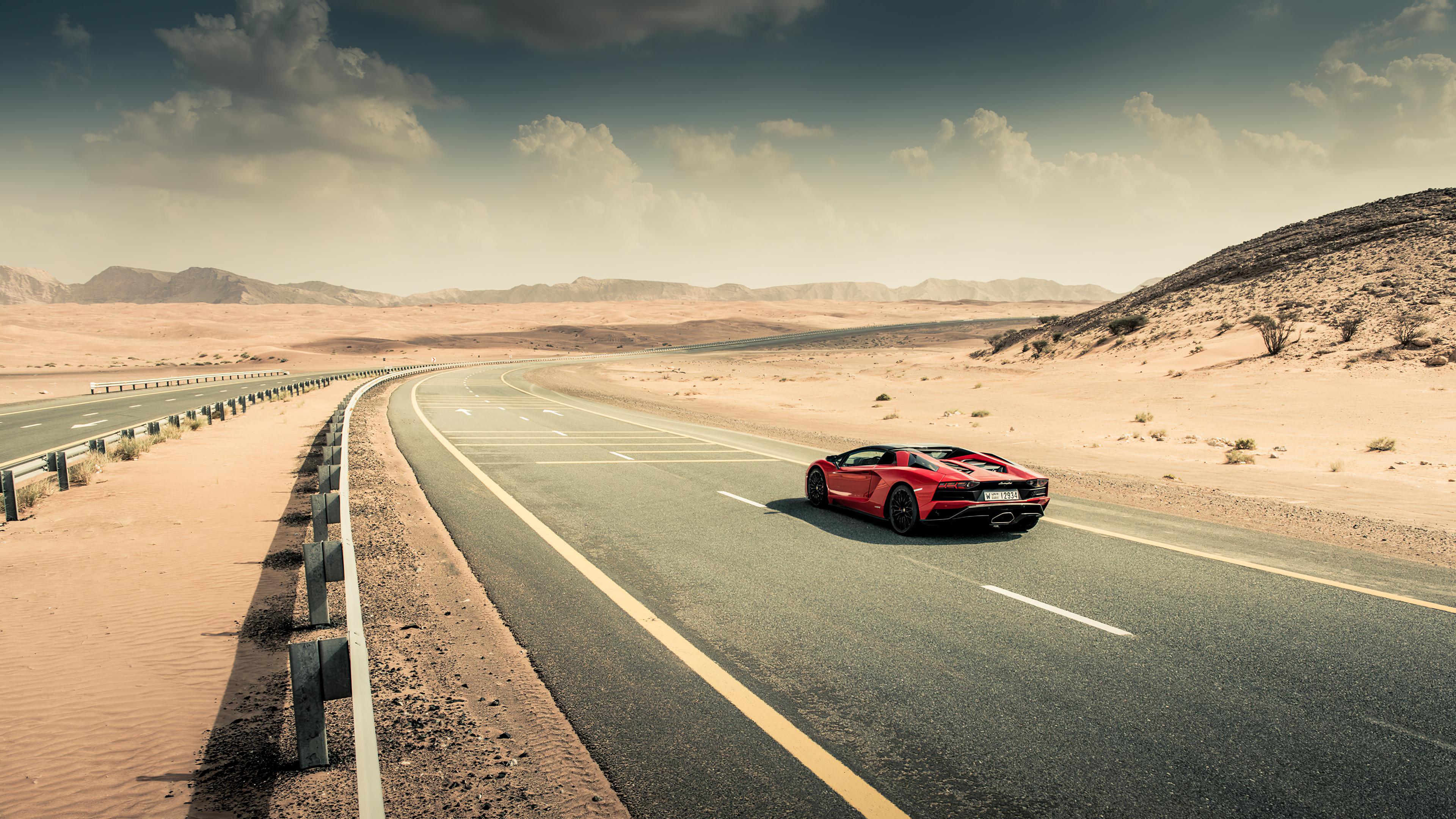 2020 lamborghini aventador s roadster 1579649267 - 2020 Lamborghini Aventador S Roadster -