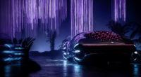 2020 mercedes benz vision avtr rear 1579649253 200x110 - 2020 Mercedes Benz Vision AVTR Rear -