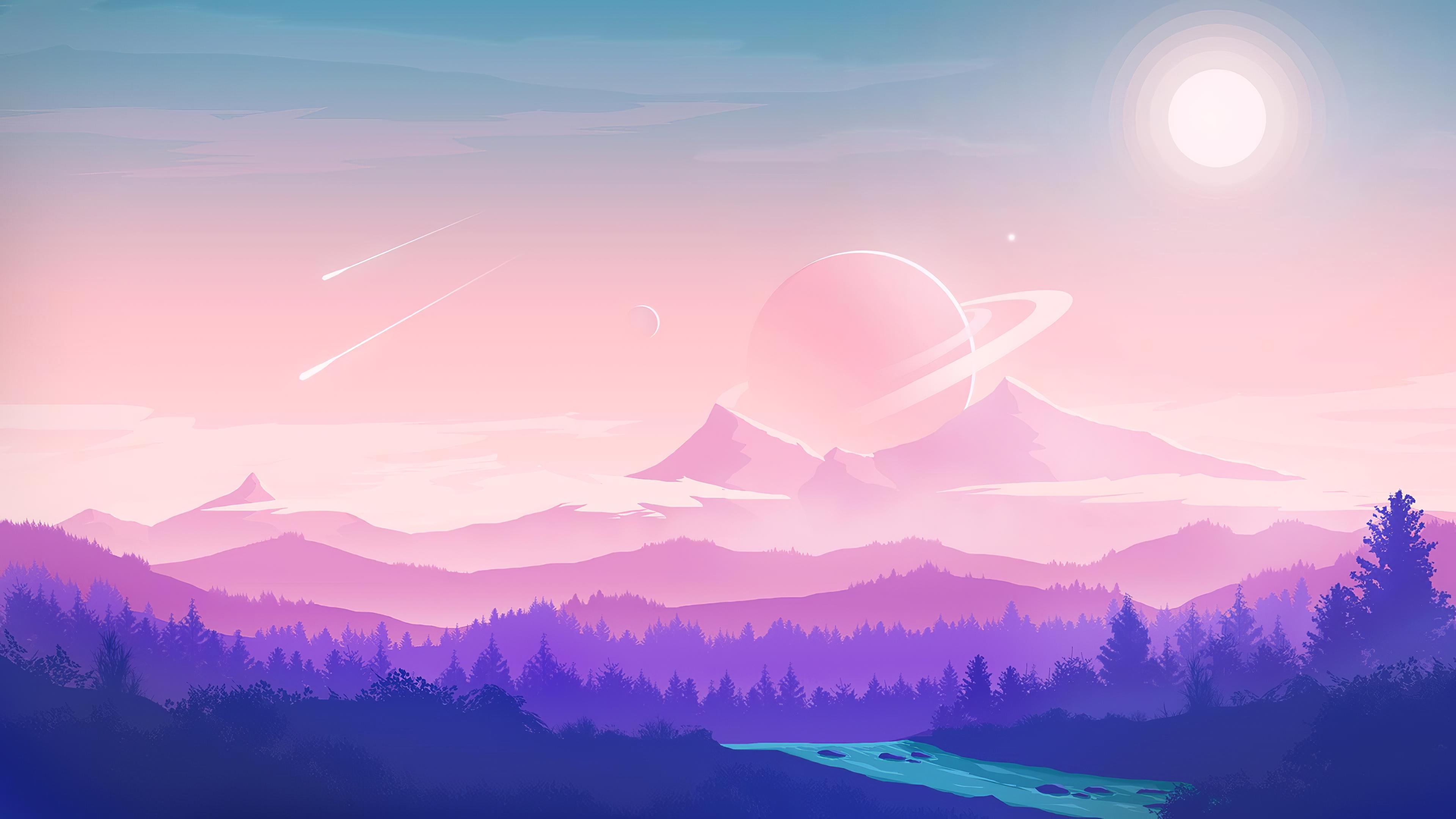 alien moon nature 1580055622 - Alien Moon Nature -