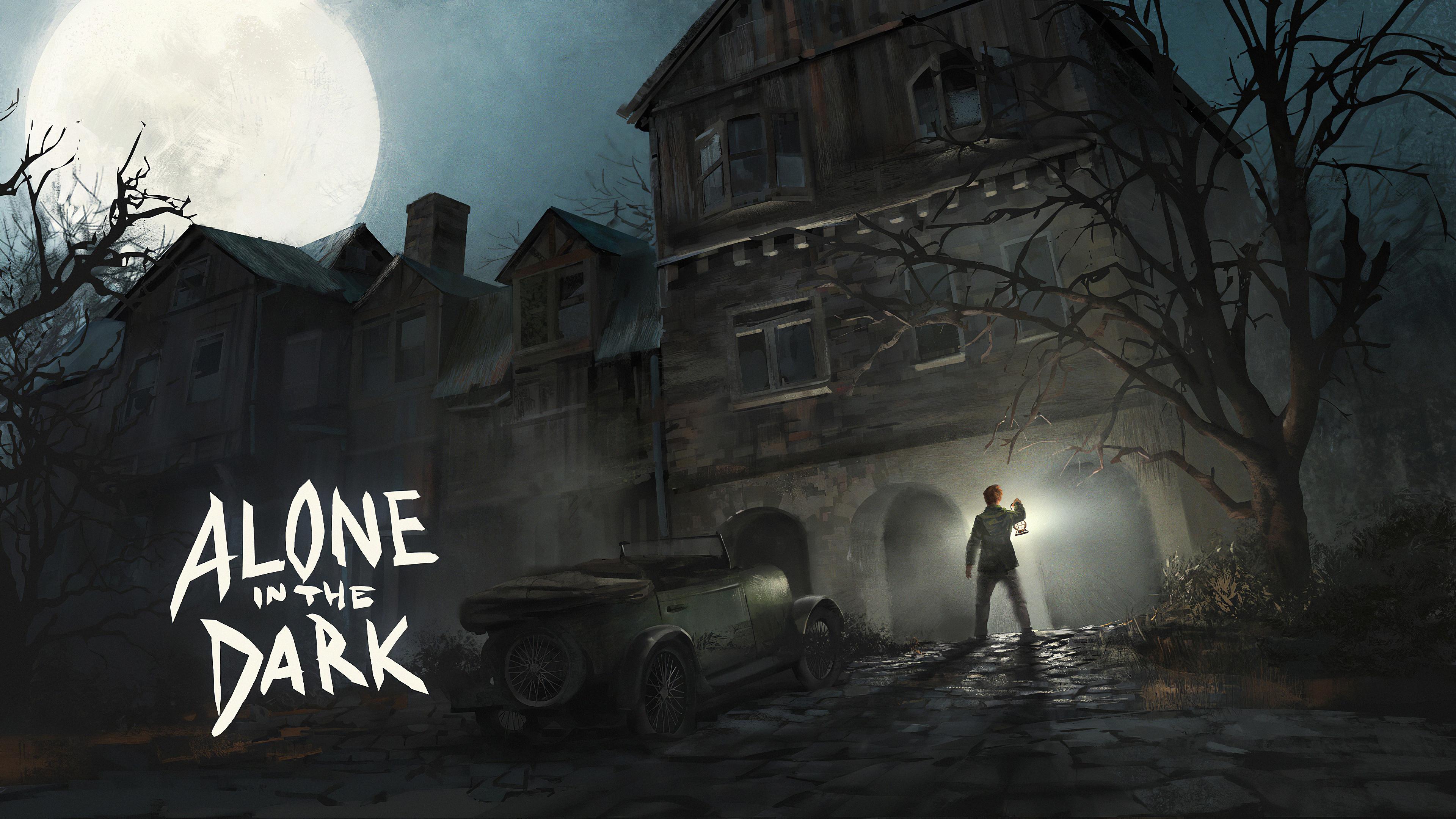 alone in the dark 1578254831 - Alone In The Dark -