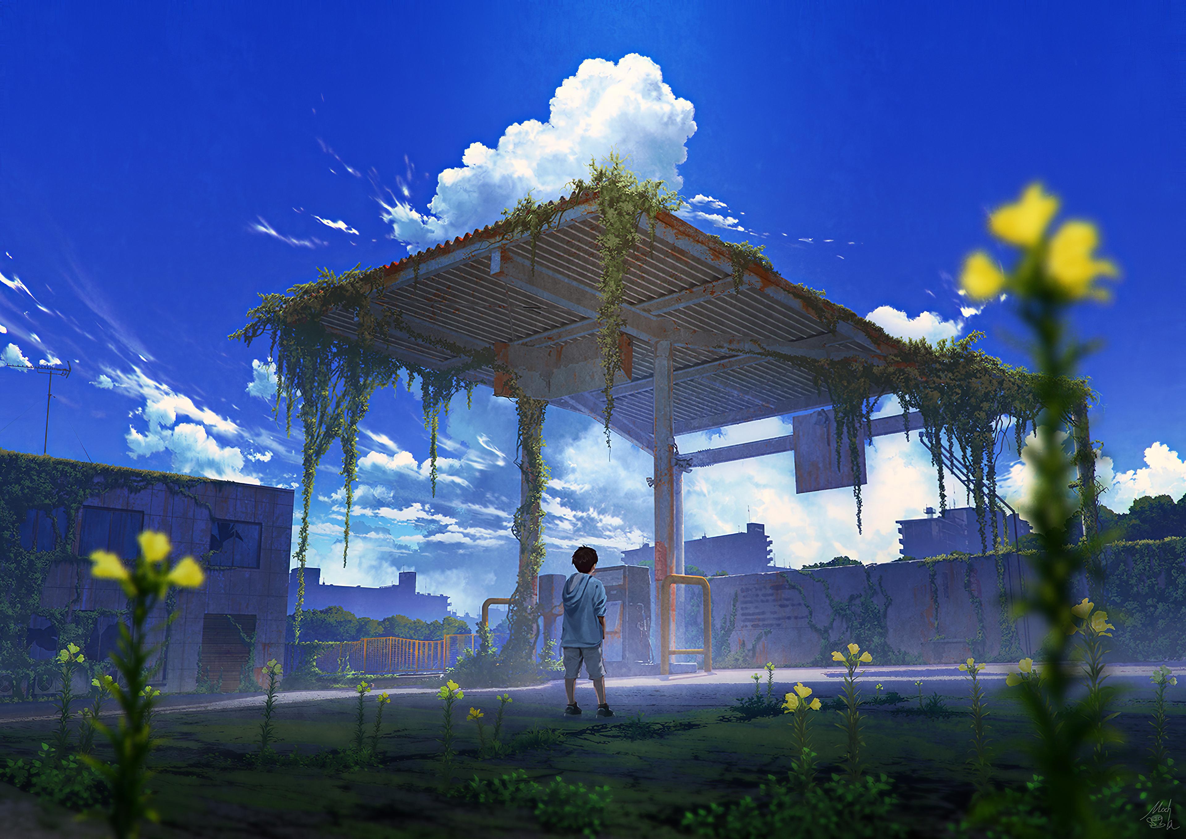 anime shed 1578254140 - Anime Shed -