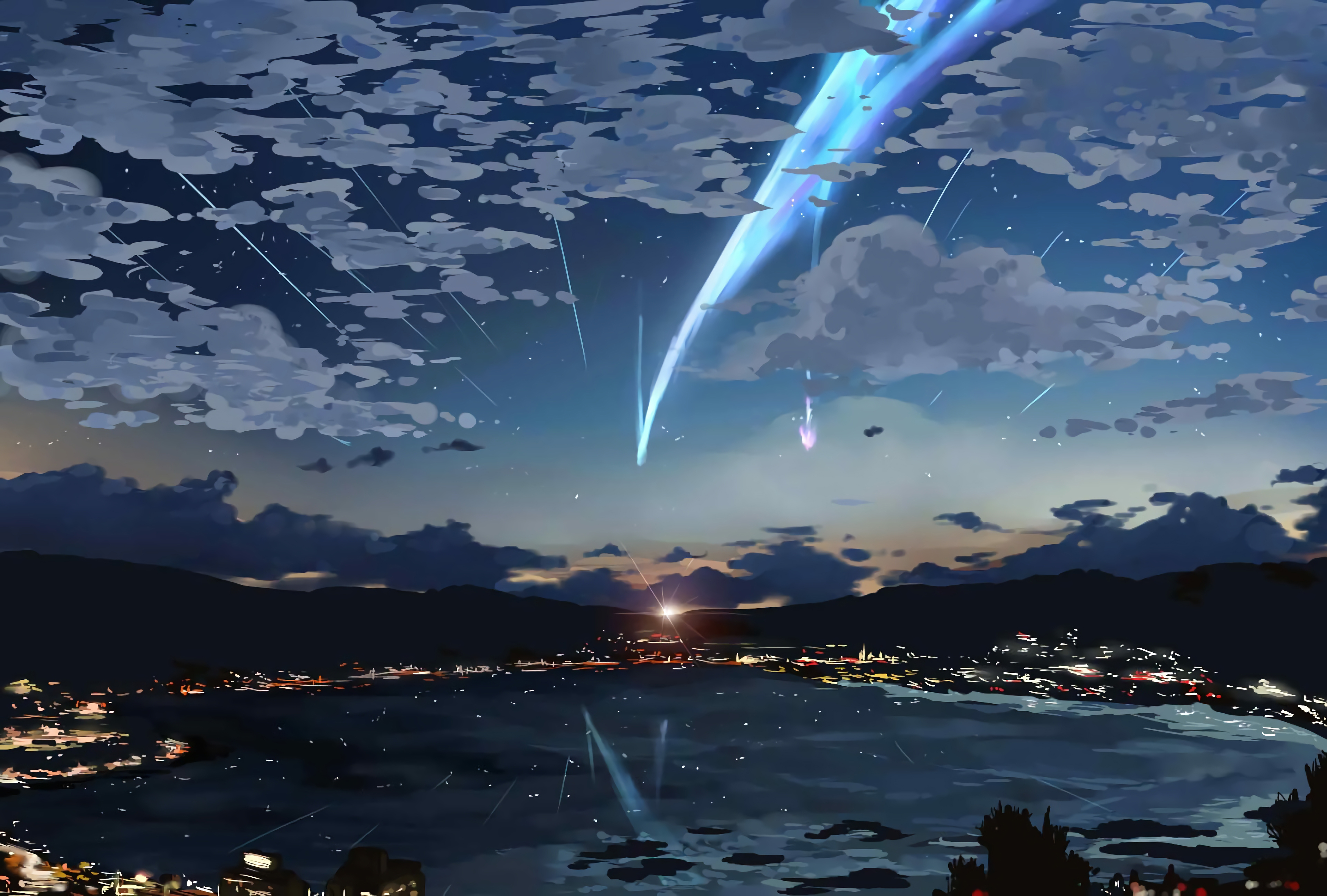 anime sky 1578253920 - Anime Sky -