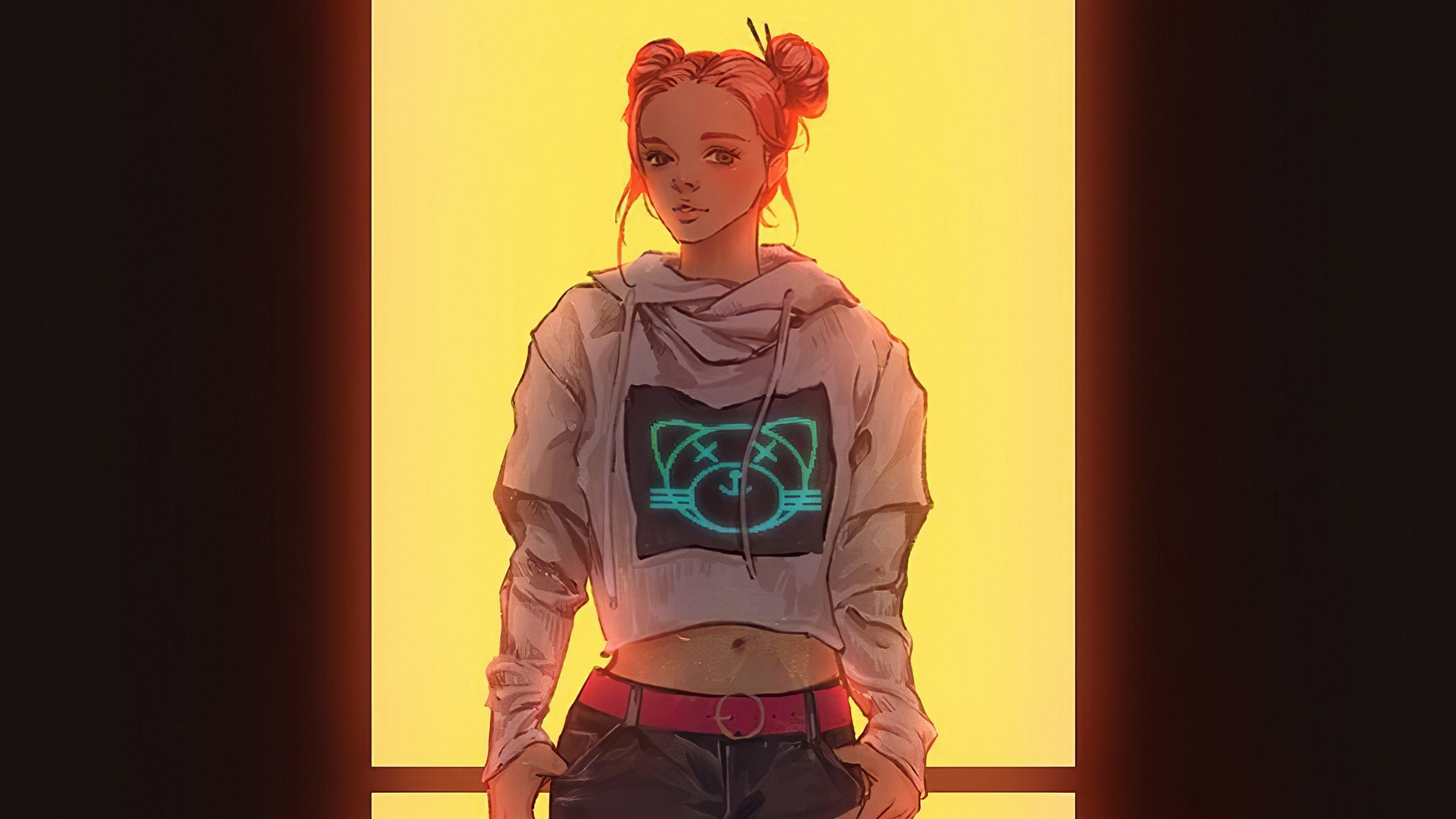 baby girl cyberpunk 1578255209 - Baby Girl Cyberpunk -